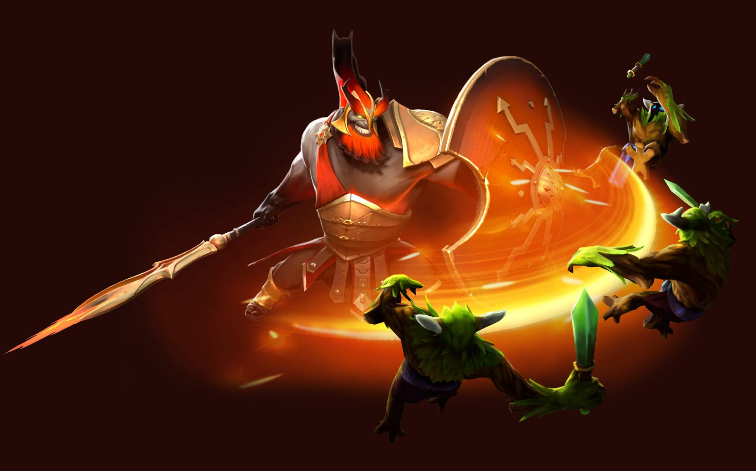OpenAI's Dota 2 agents display their dominance over mere mortals one last time