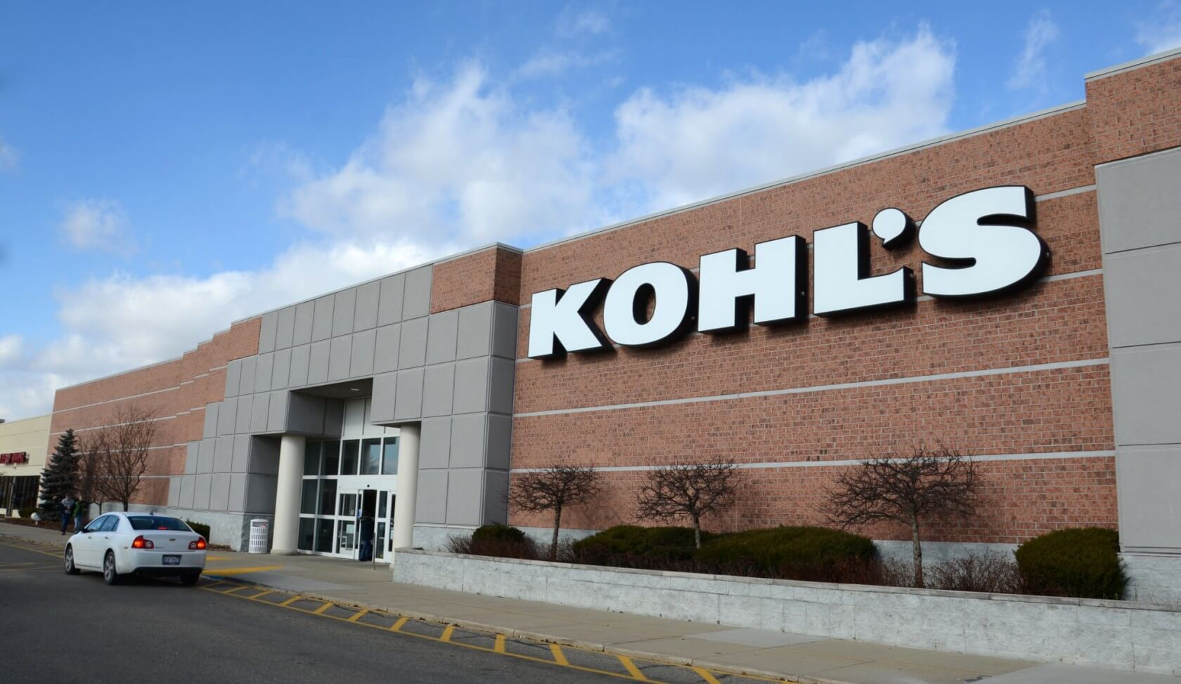 Amazon returns can be made at Kohl's starting July