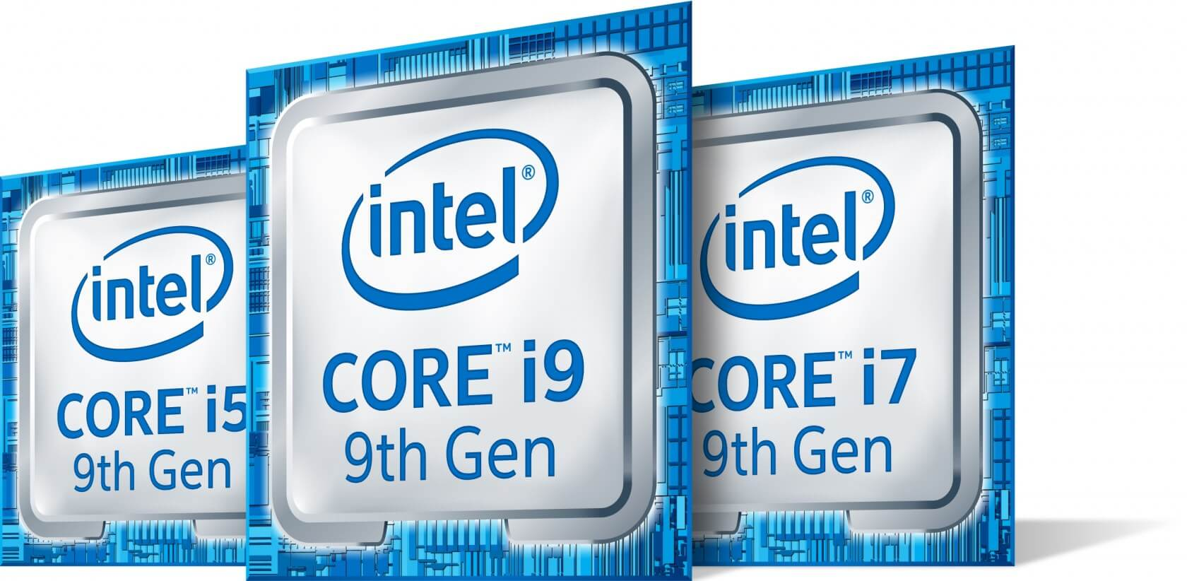 Intel 9th-gen desktop lineup is here, finally fleshes out the Coffee Lake Refresh