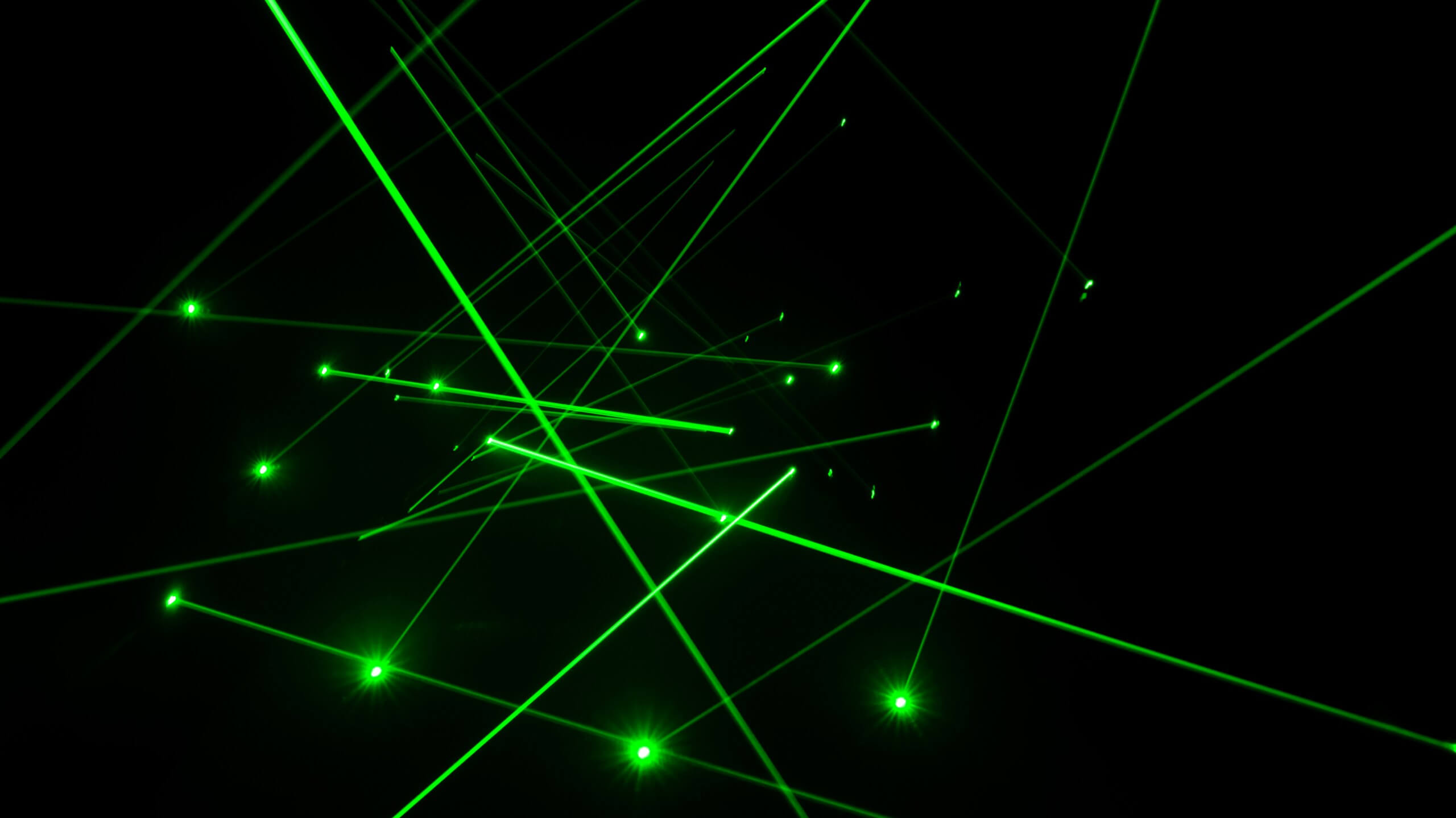Scientists edge closer to ultra-high-speed Wi-Fi using lasers