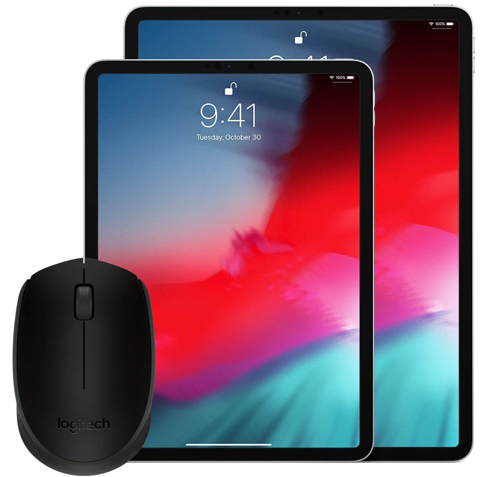 iOS 13 Rumored to Bring Mouse Support to the iPad
