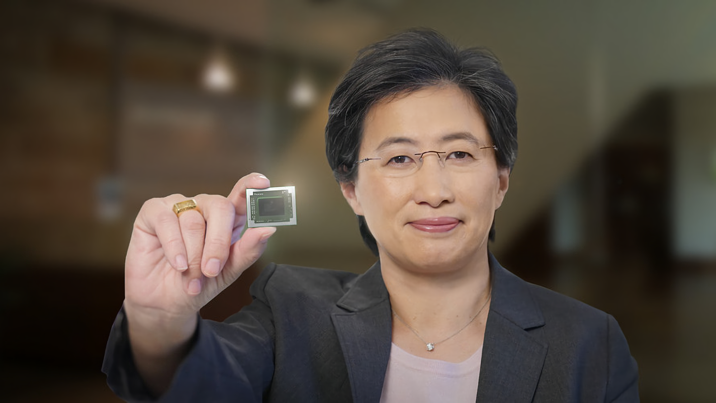 AMD rumored to be working on an Arm-based Apple M1 rival