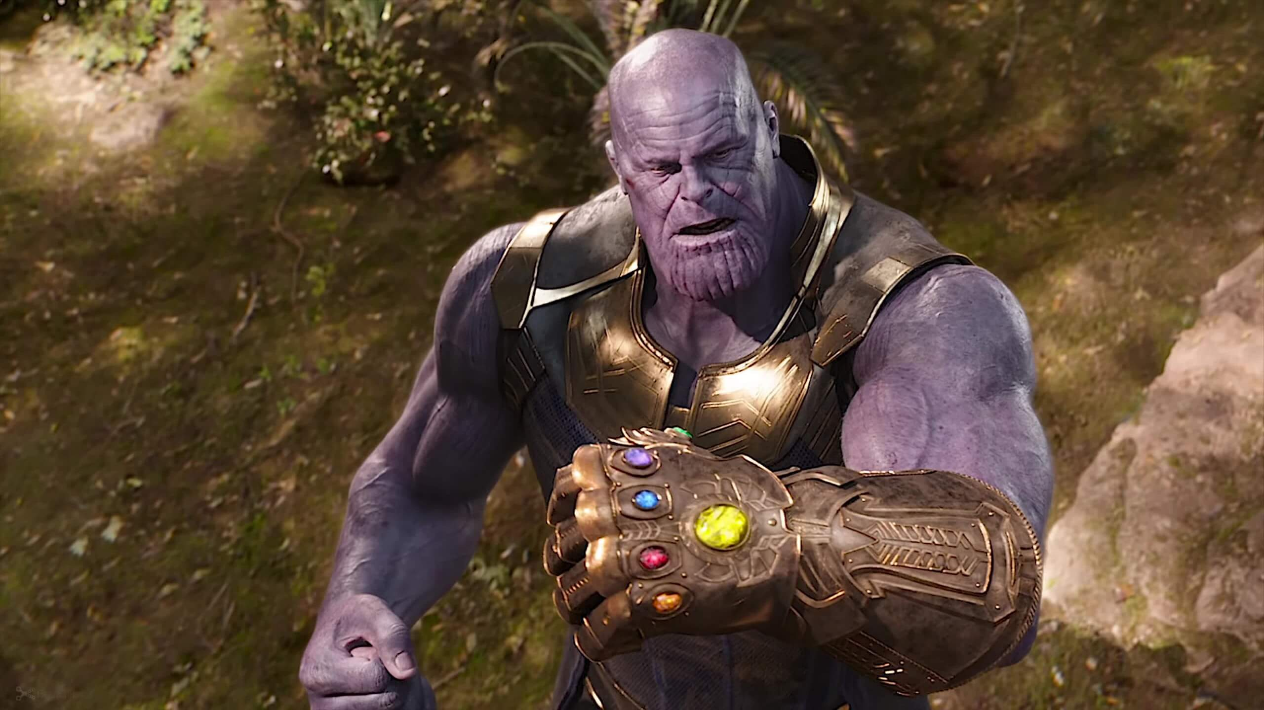 Even Google's search results aren't safe from Thanos