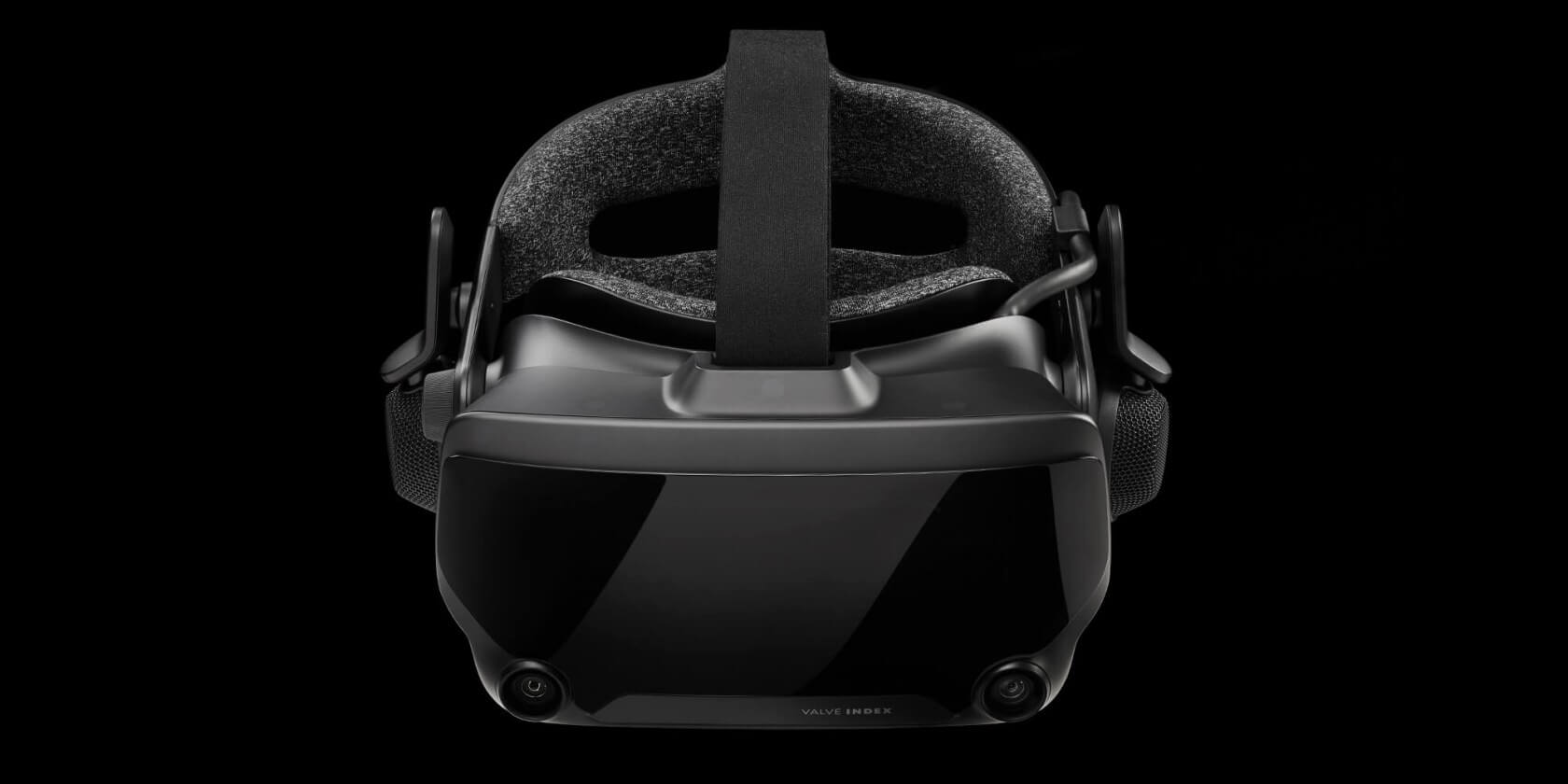 Valve reveals its 'Index' VR headset, featuring finger-tracking controllers, a 120Hz display, and more