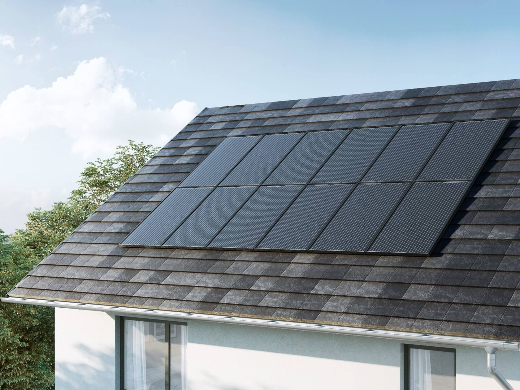 Updated Tesla Lowers Solar Prices New Costs Are Up To