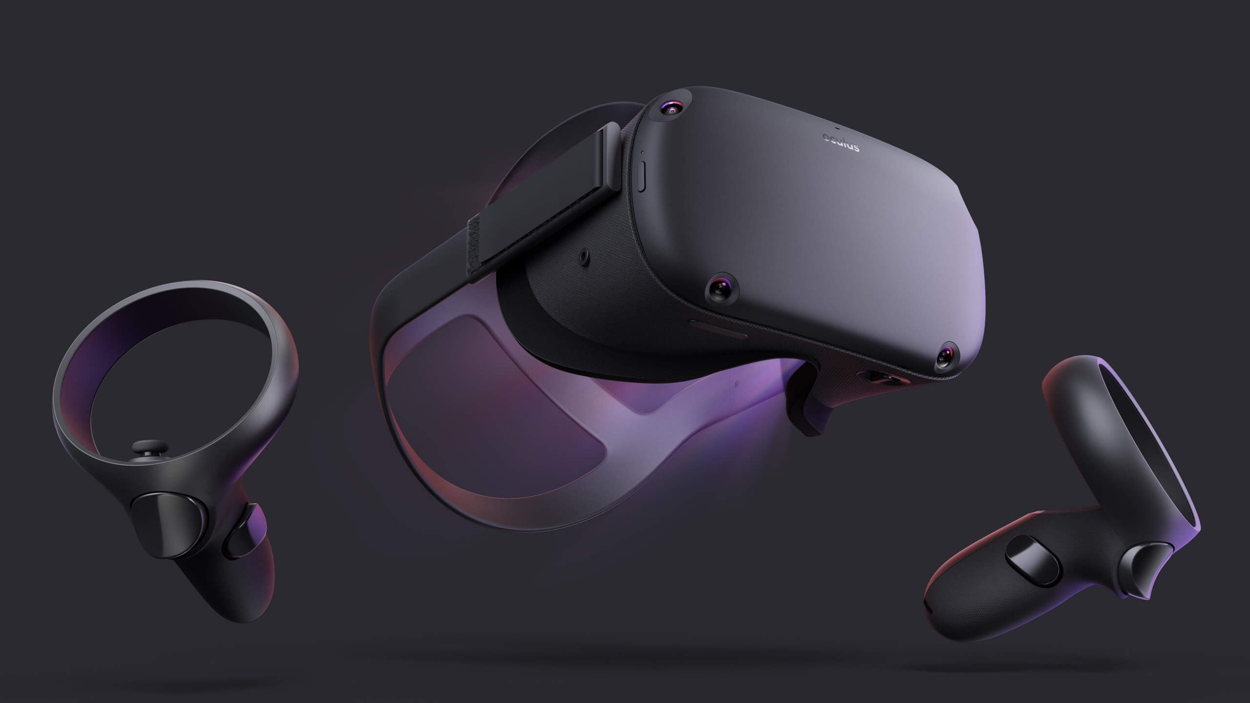 Oculus expands VR for enterprise with new bundles and subscription service