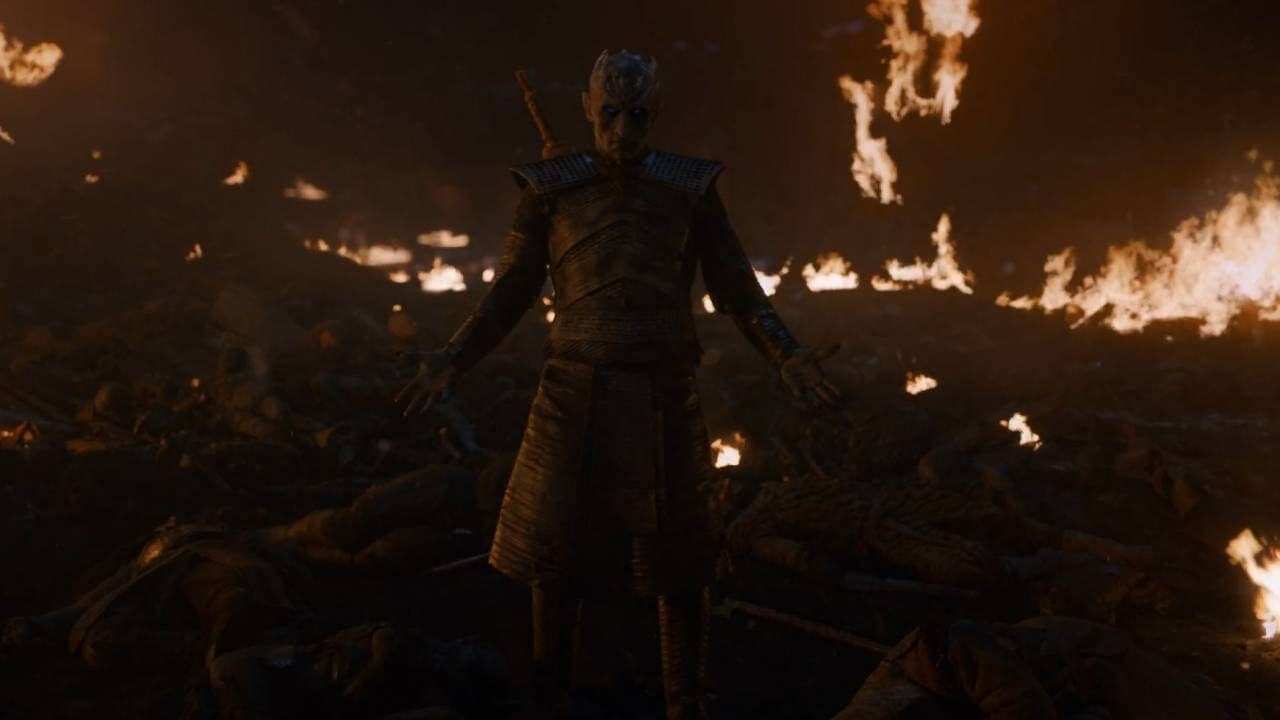 Game of Thrones cinematographer says it's your fault The Long Night
