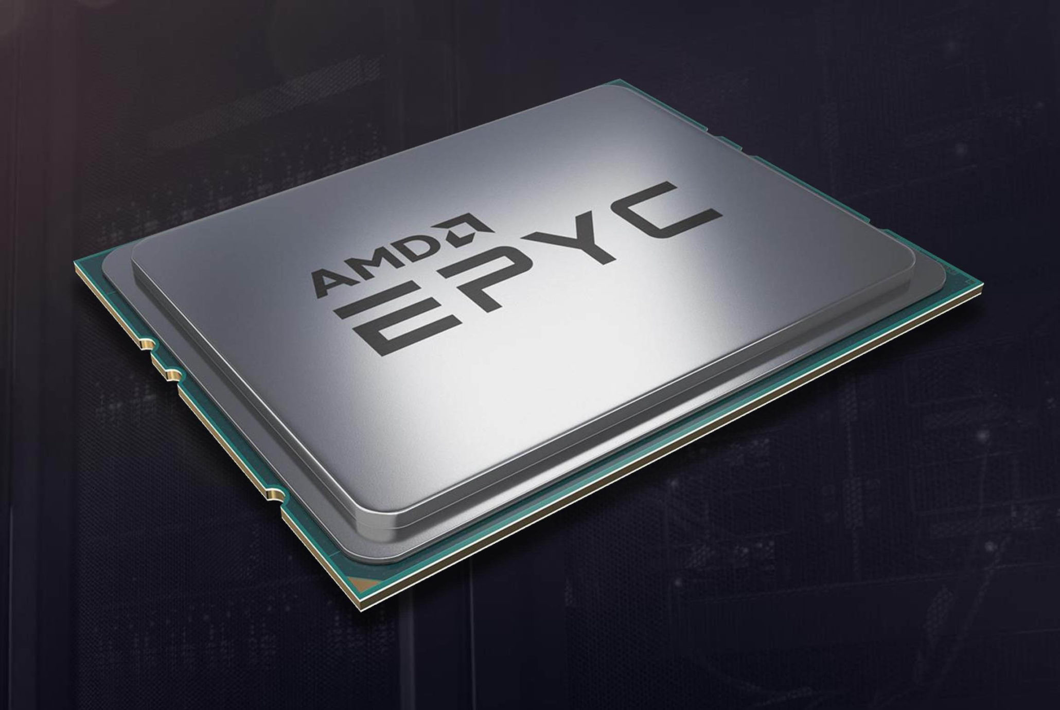 Dell will triple its AMD Epyc server lineup with 7nm offerings