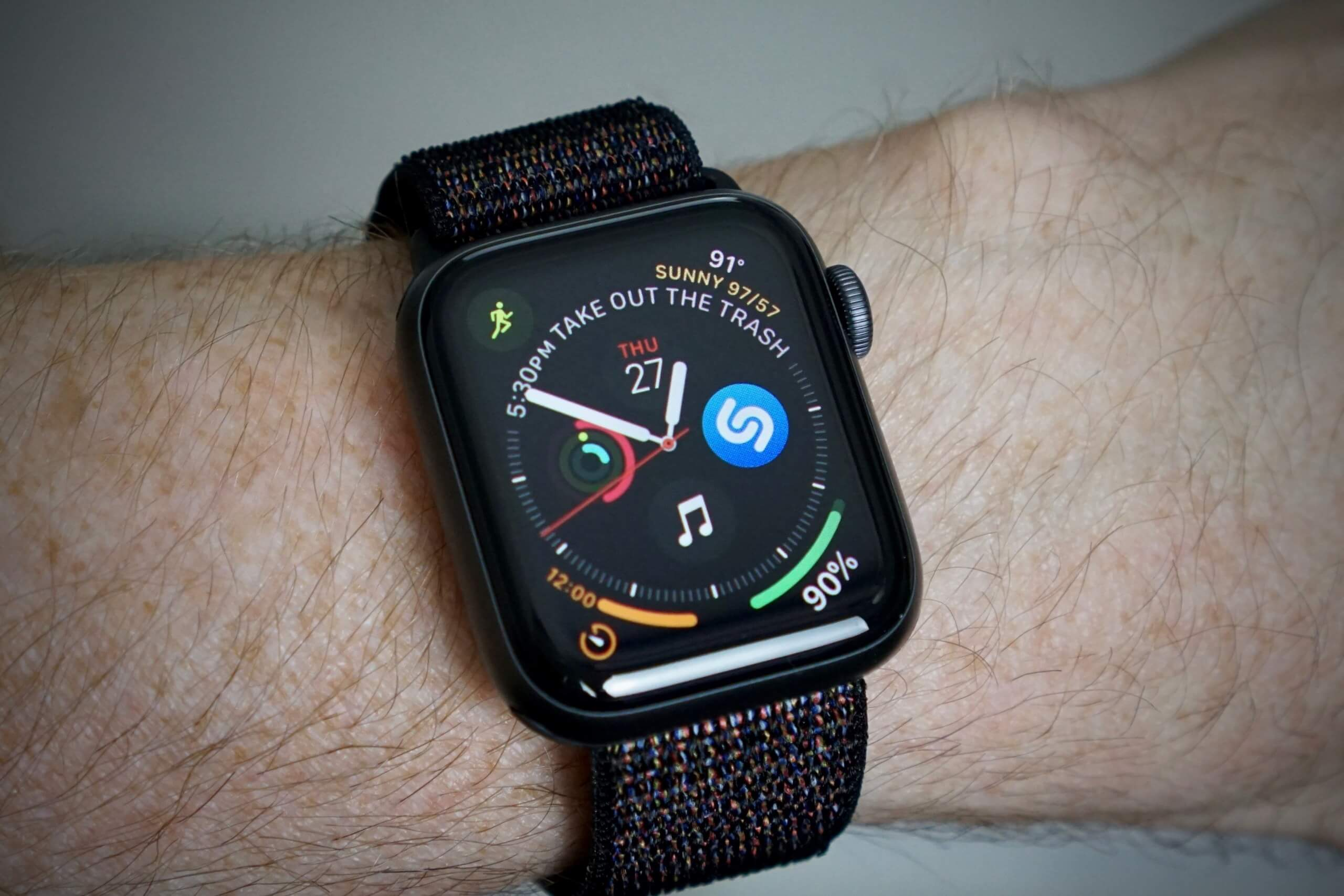 Apple Watch might be getting a native App Store - TechSpot