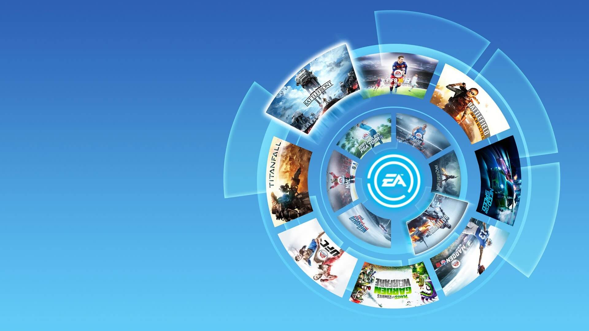PlayStation 4 owners can take advantage of EA Access starting this summer