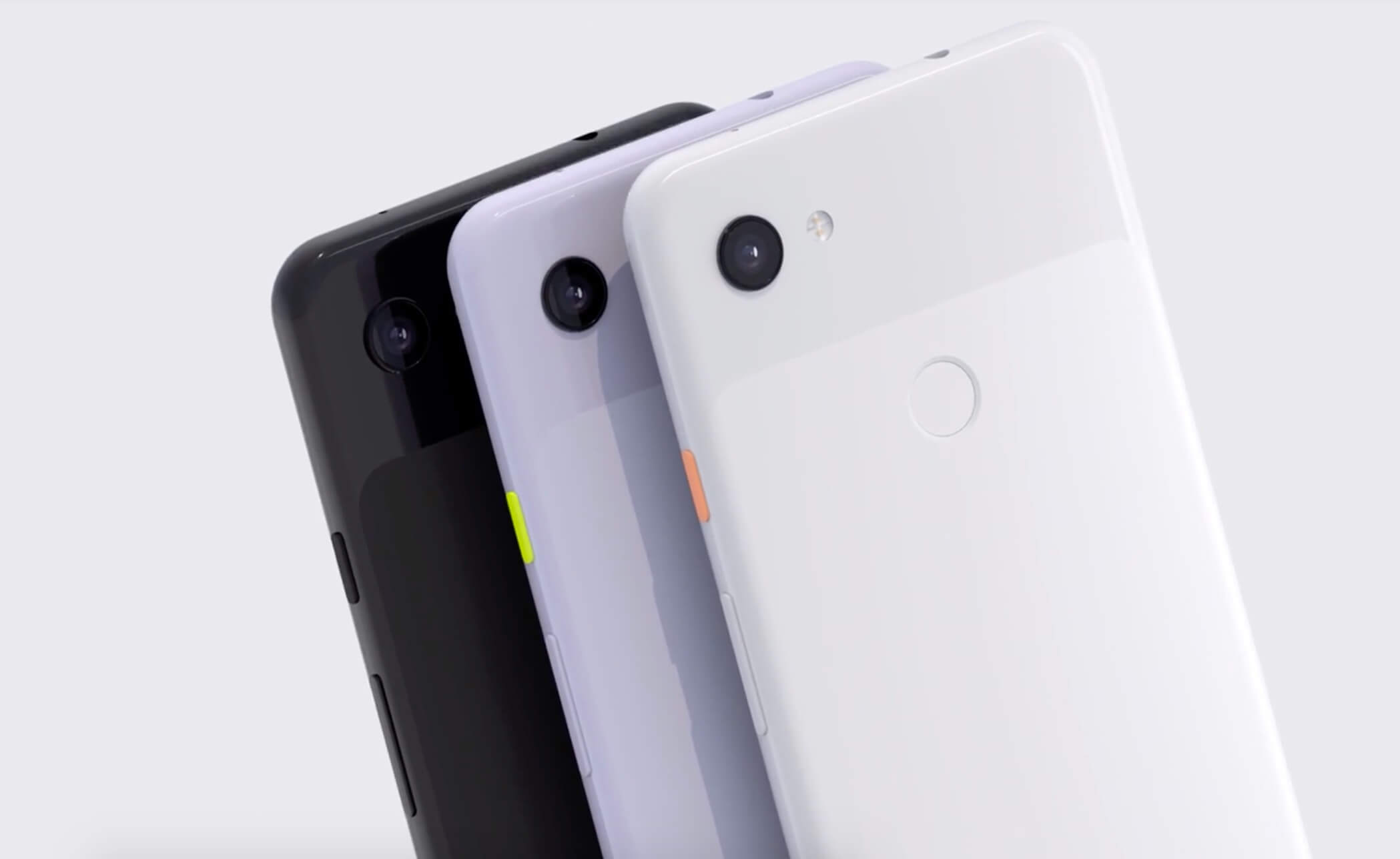 Google Pixel 3a, Pixel 3a XL users are reporting sudden, unexpected shutdowns