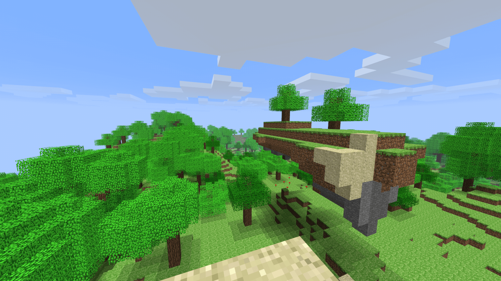 Mojang launches 'Minecraft Classic' for web browsers - TechSpot