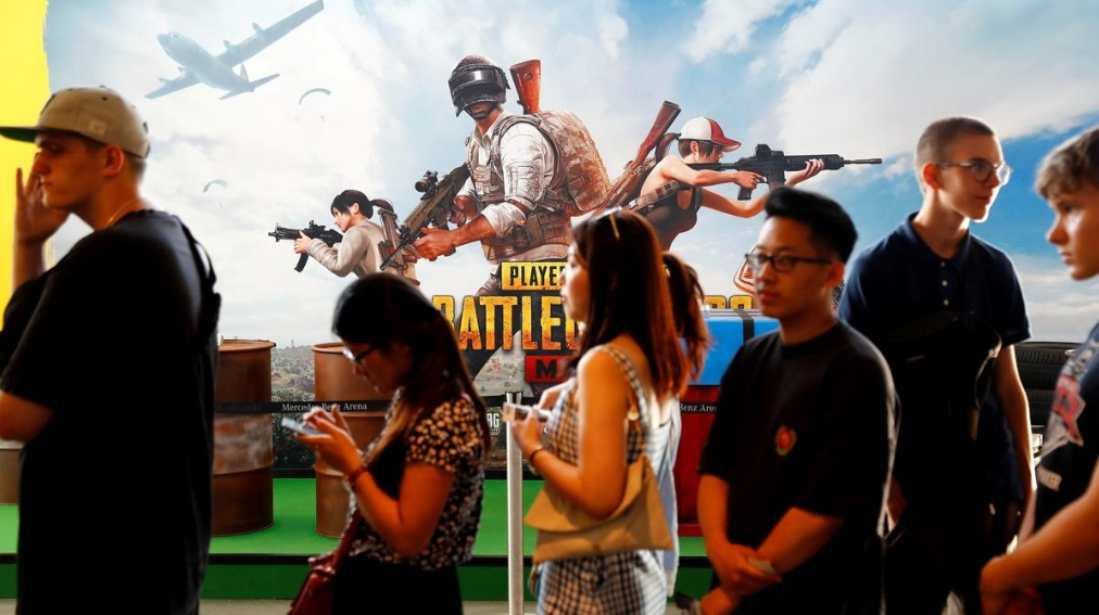 Tencent pulls PUBG in China, replaces it with patriotic clone 'Game for Peace'