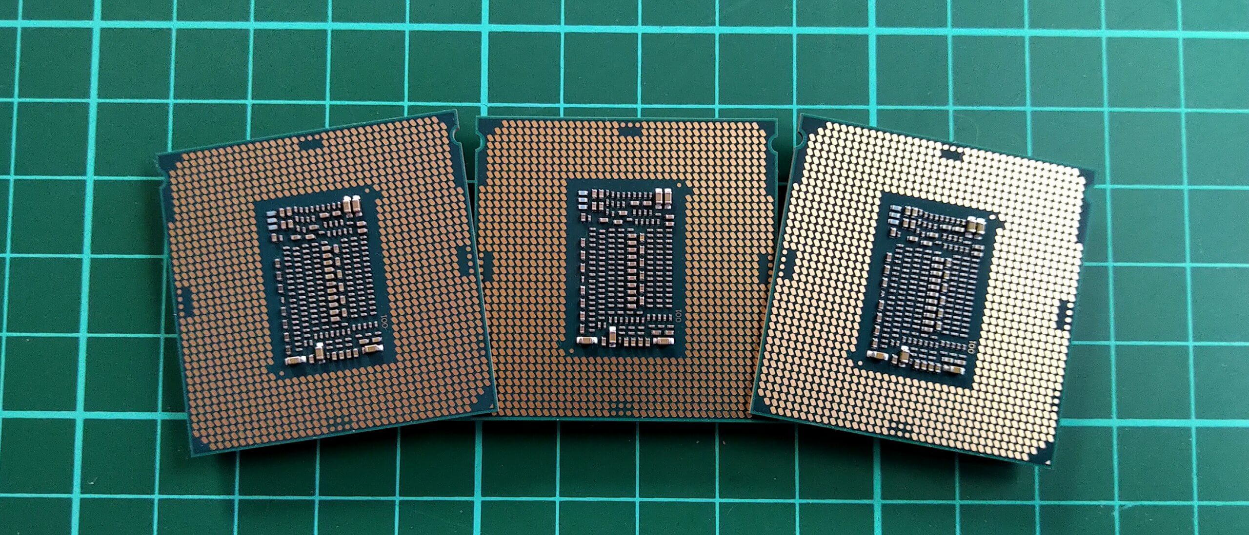 Intel CPU shortages reportedly to begin letting up in June