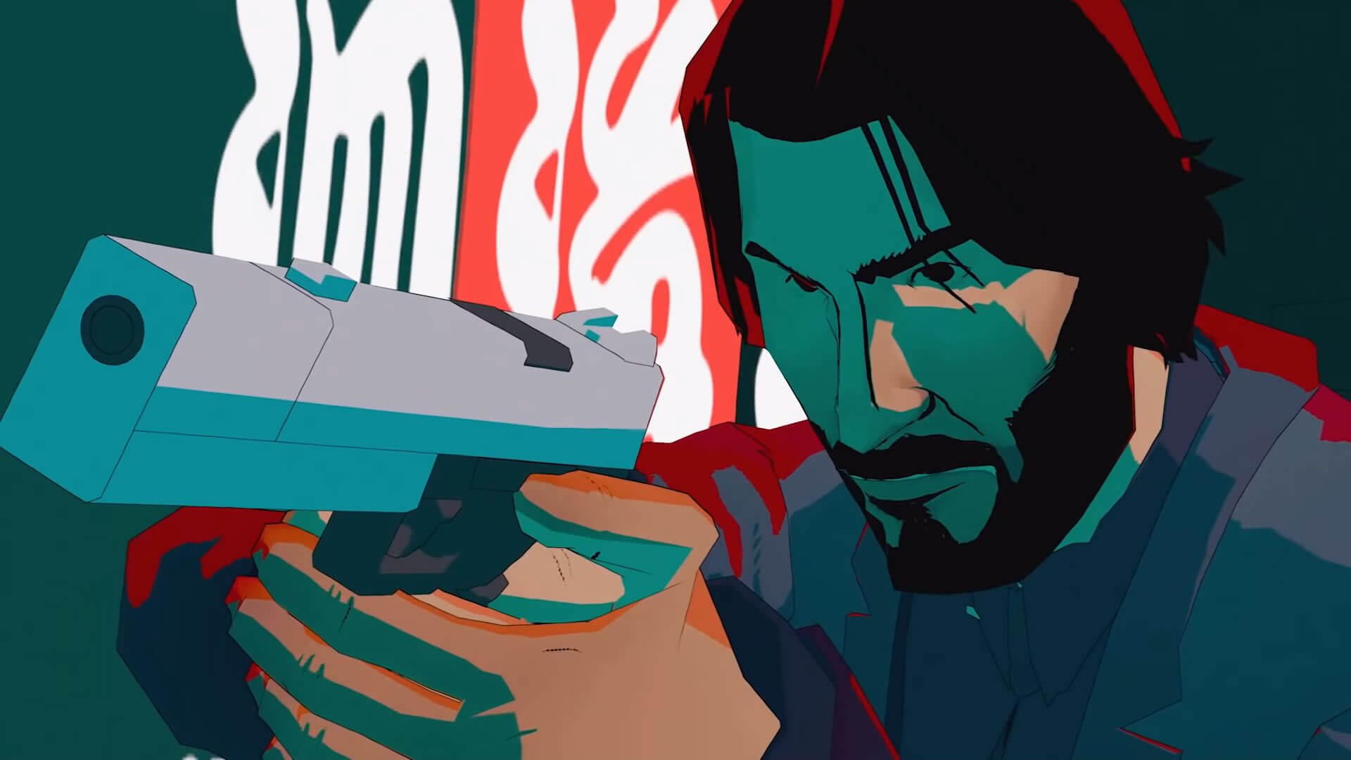 Bithell Games-developed John Wick Hex announced for consoles, PC