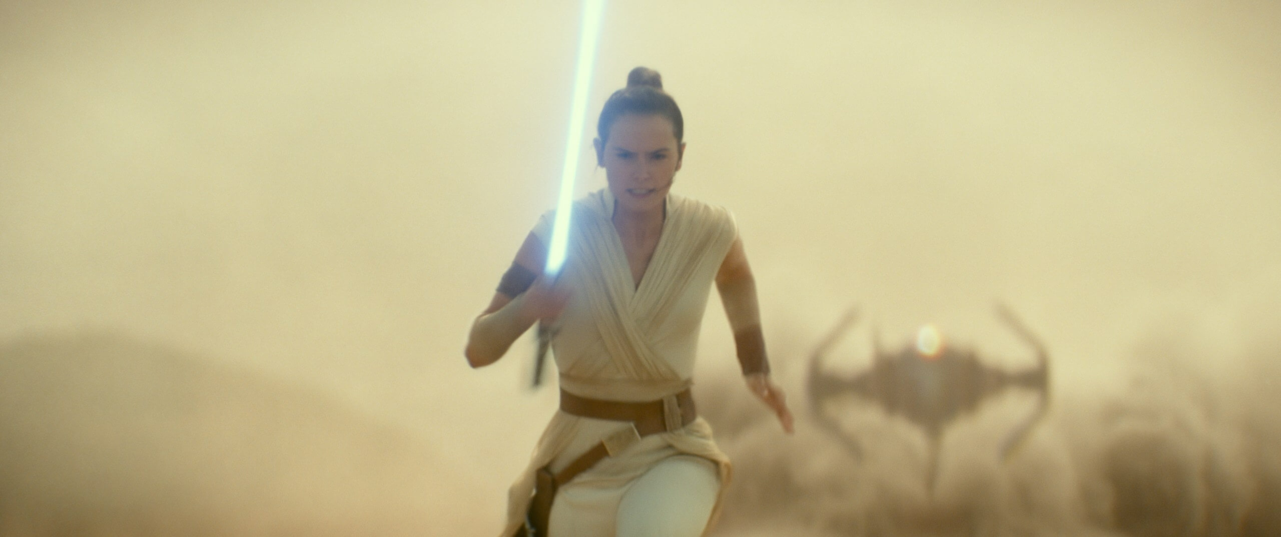 Disney has three new Star Wars movies planned to follow The Rise of Skywalker