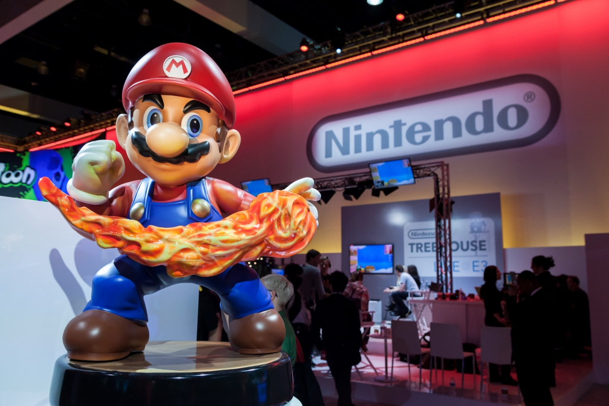 Nintendo's E3 2019 Schedule Includes A New Direct
