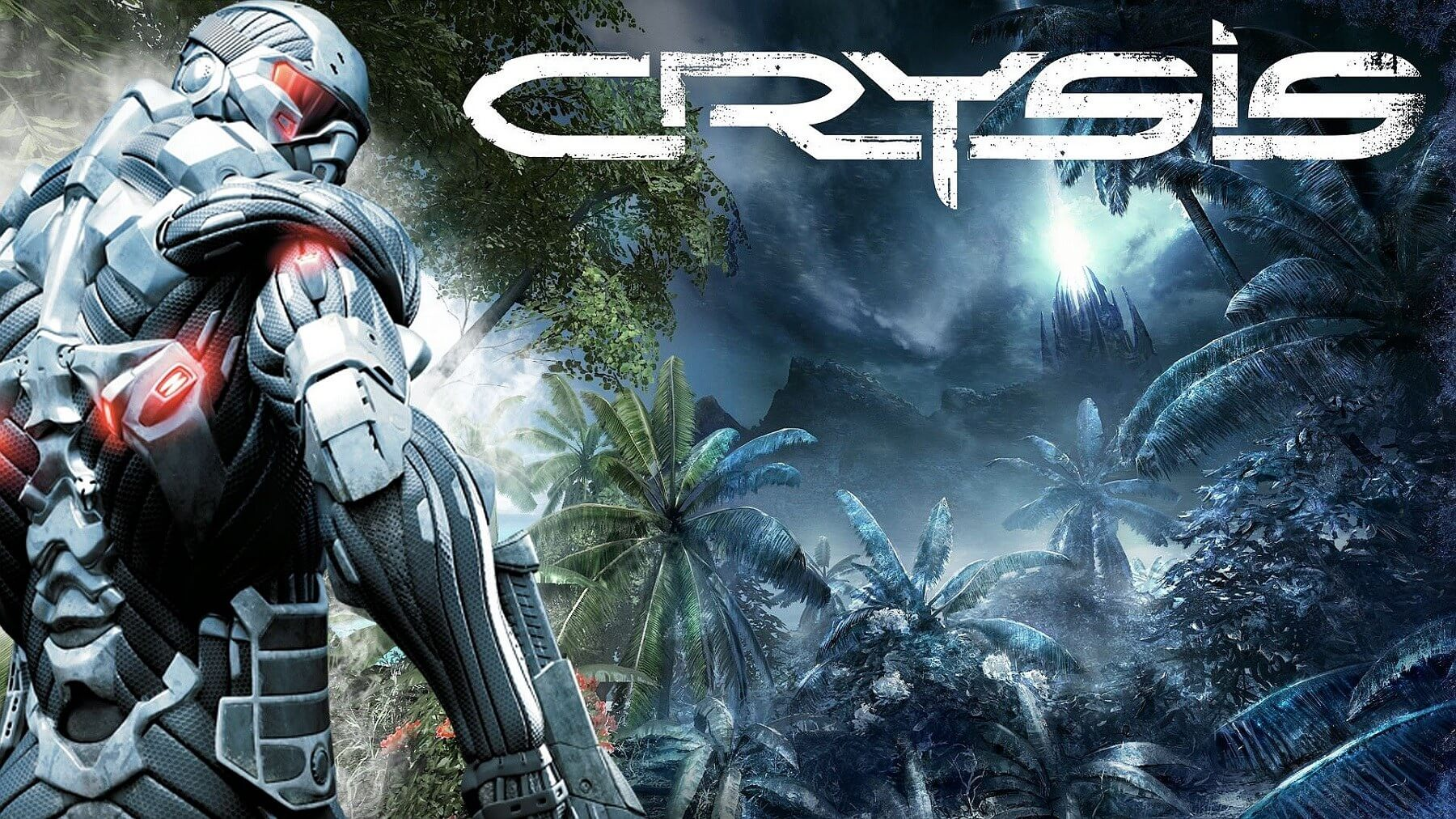 Experimental mod adds ray tracing effect to games, including Crysis