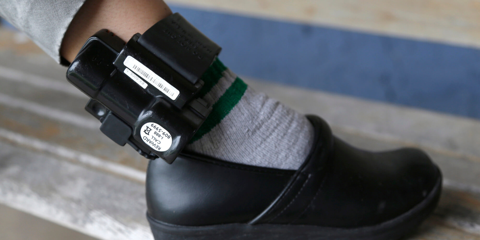 Buggy update crashes ankle monitors in the Netherlands