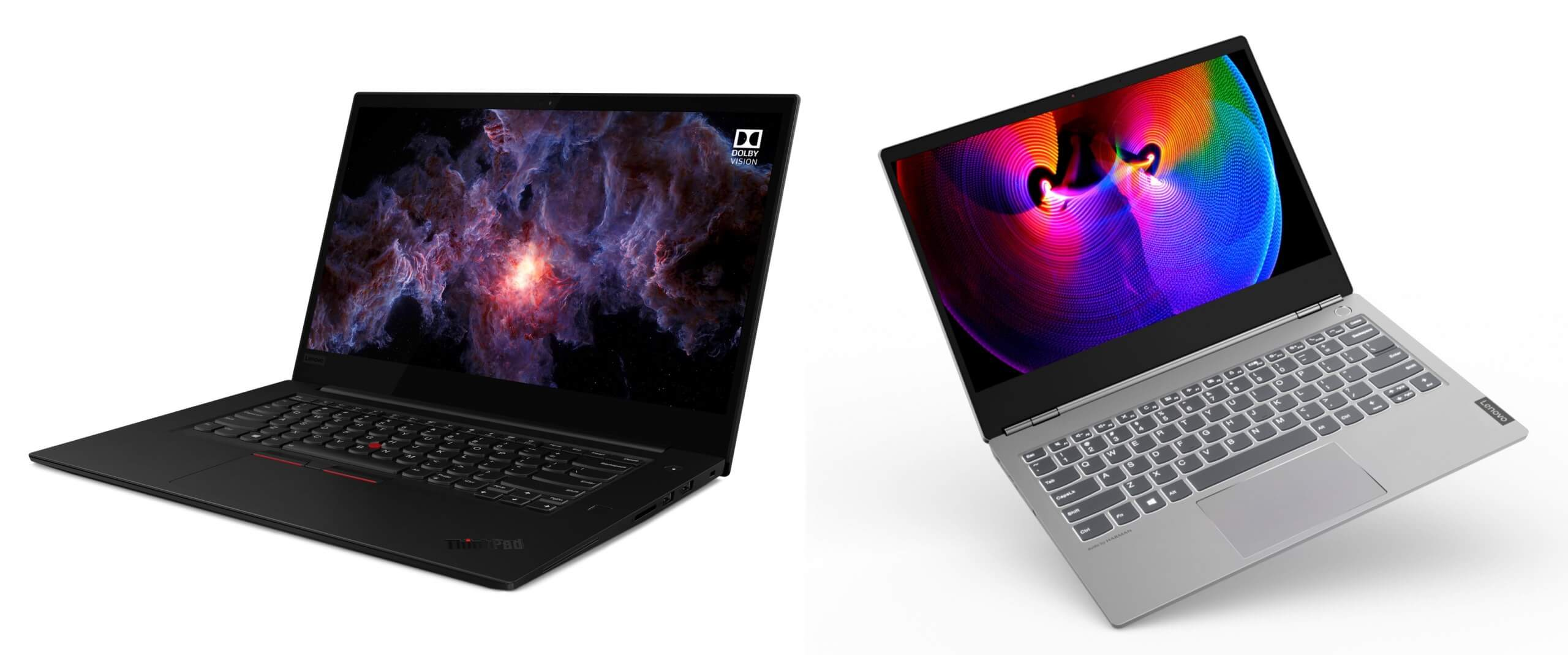 Lenovo launches new ThinkPad X1 Extreme, looks beyond the PC