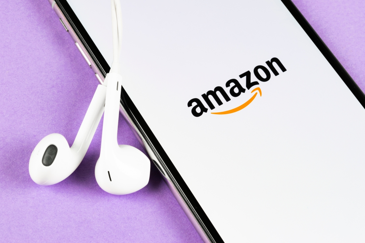 A differentiating idea could lure Amazon back to the smartphone industry