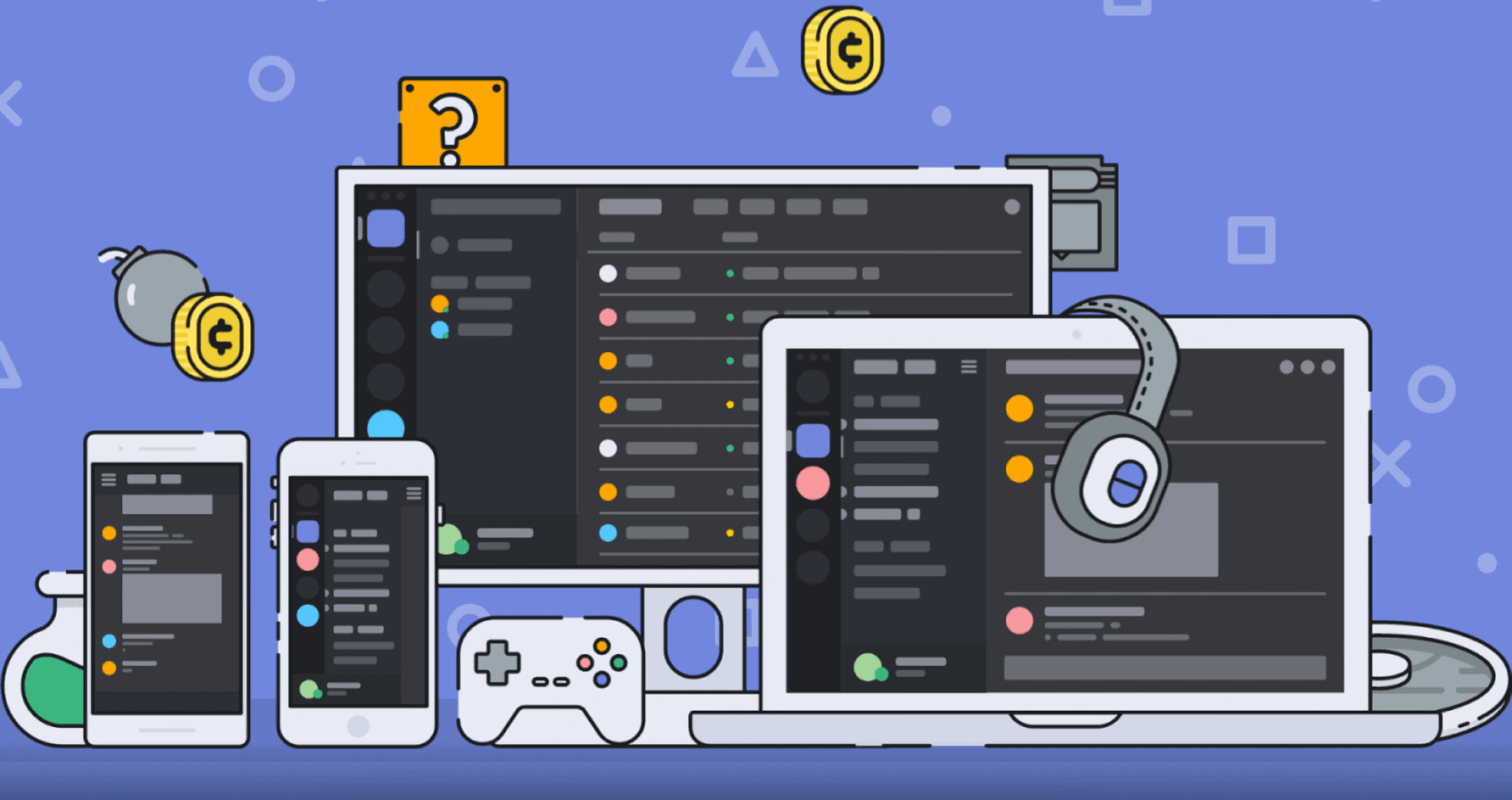 Discord has surpassed 250 million registered users