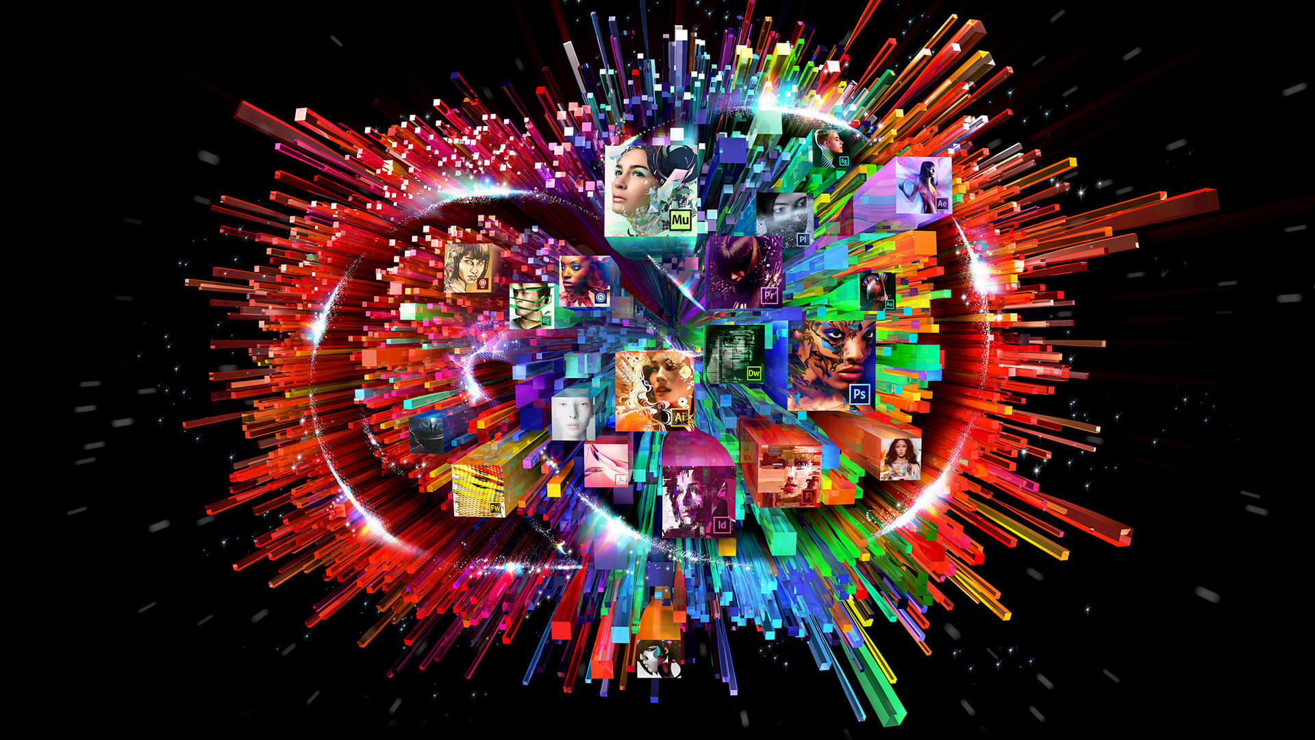 Adobe warns users of older Creative Cloud apps of potential copyright claims