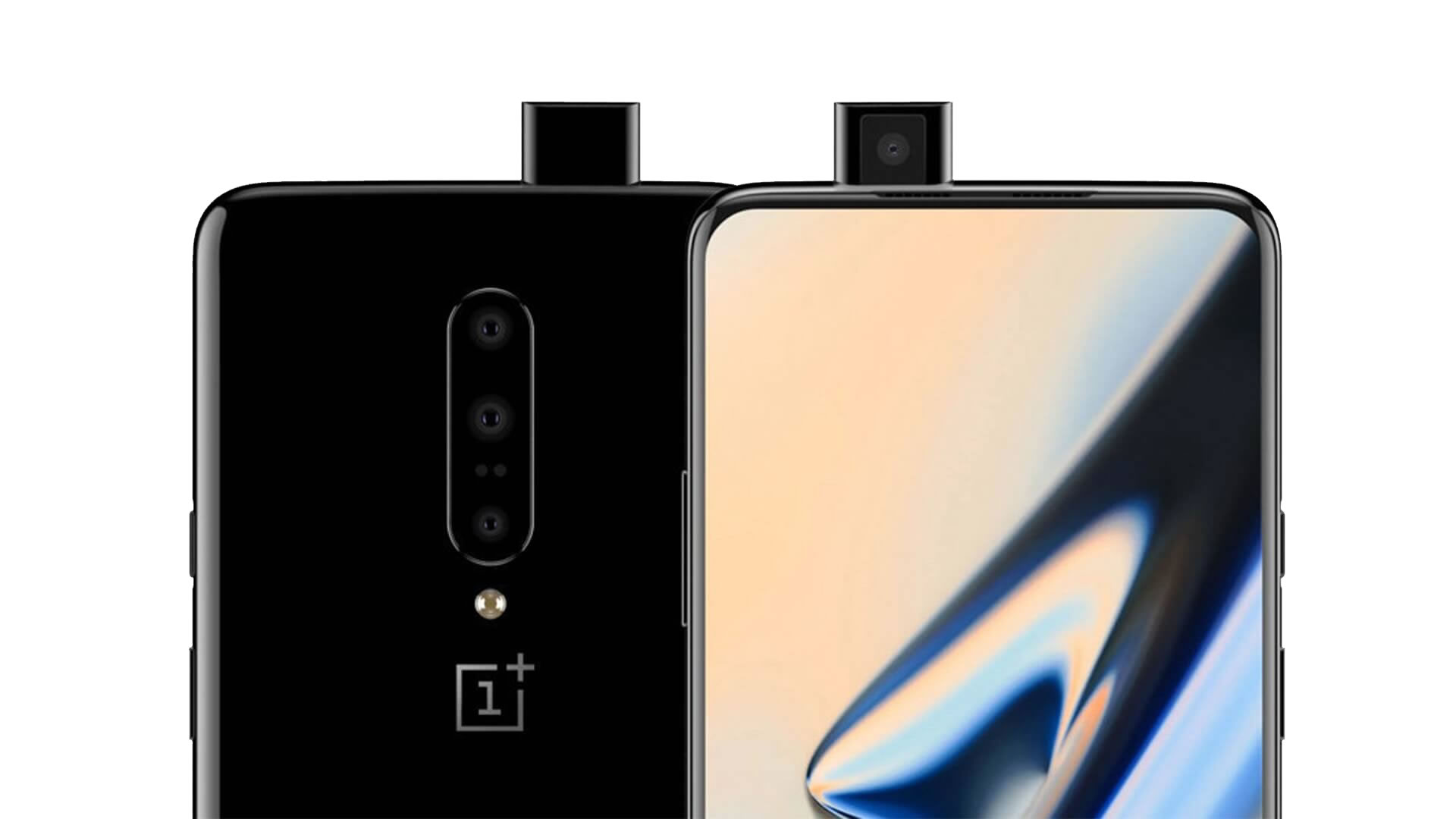 Promo video shows off OnePlus 7 Pro's pop-up camera lifting 49 pounds