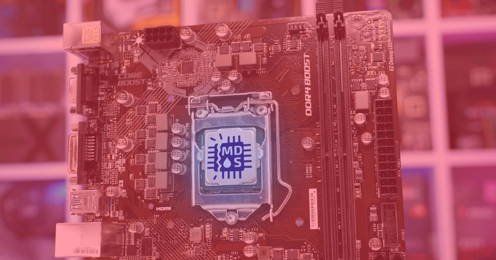 Another speculative execution exploit affects Intel Core