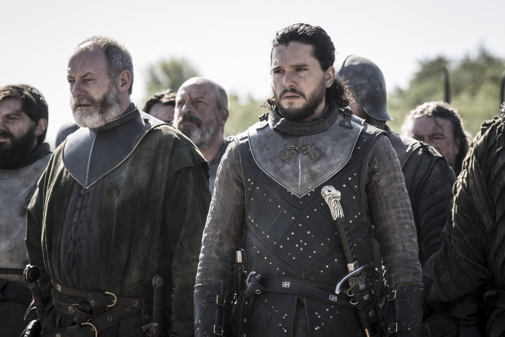 Game of Thrones fans abuse Google algorithms to link the search term 'bad writers' to photos of the show's creators