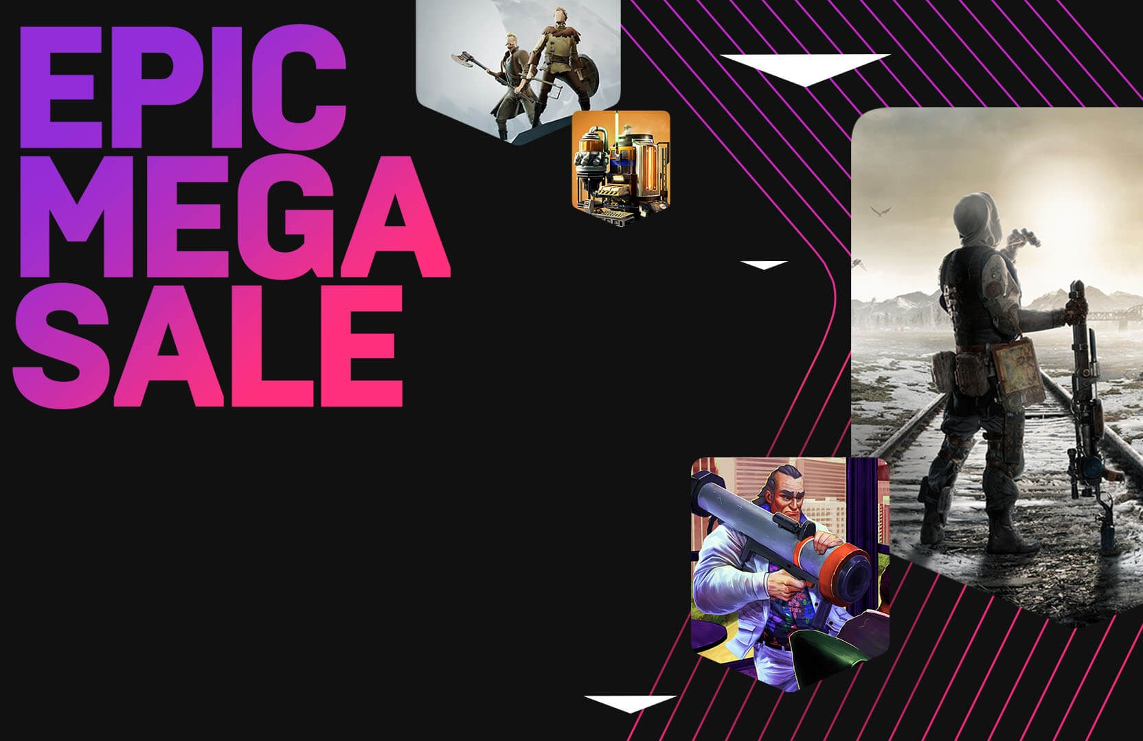 Epic Chaos Continues As Borderlands 3 Gets Removed From Epic Mega Sale