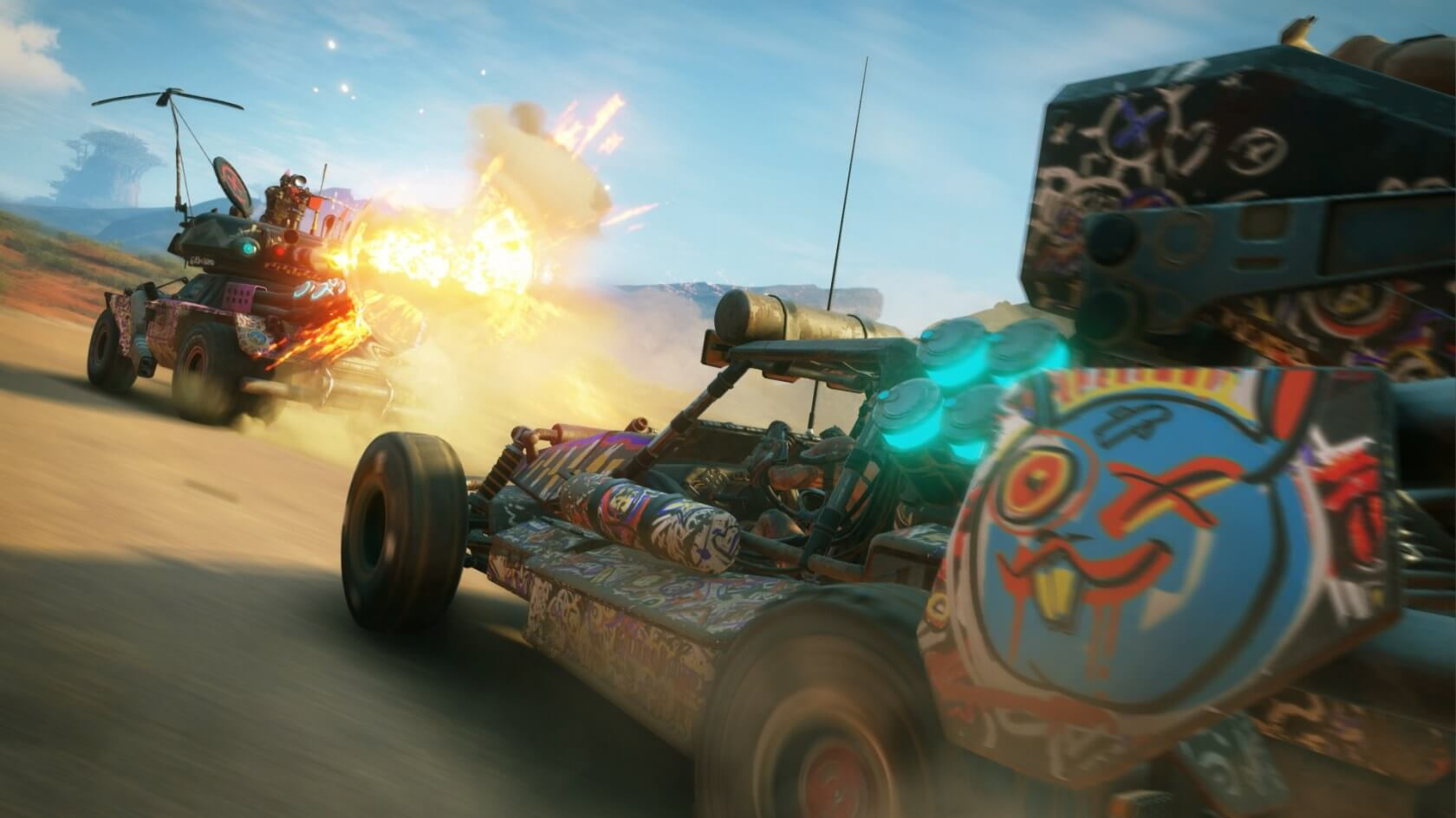 Bethesda removes Denuvo from Rage 2 following day one crack