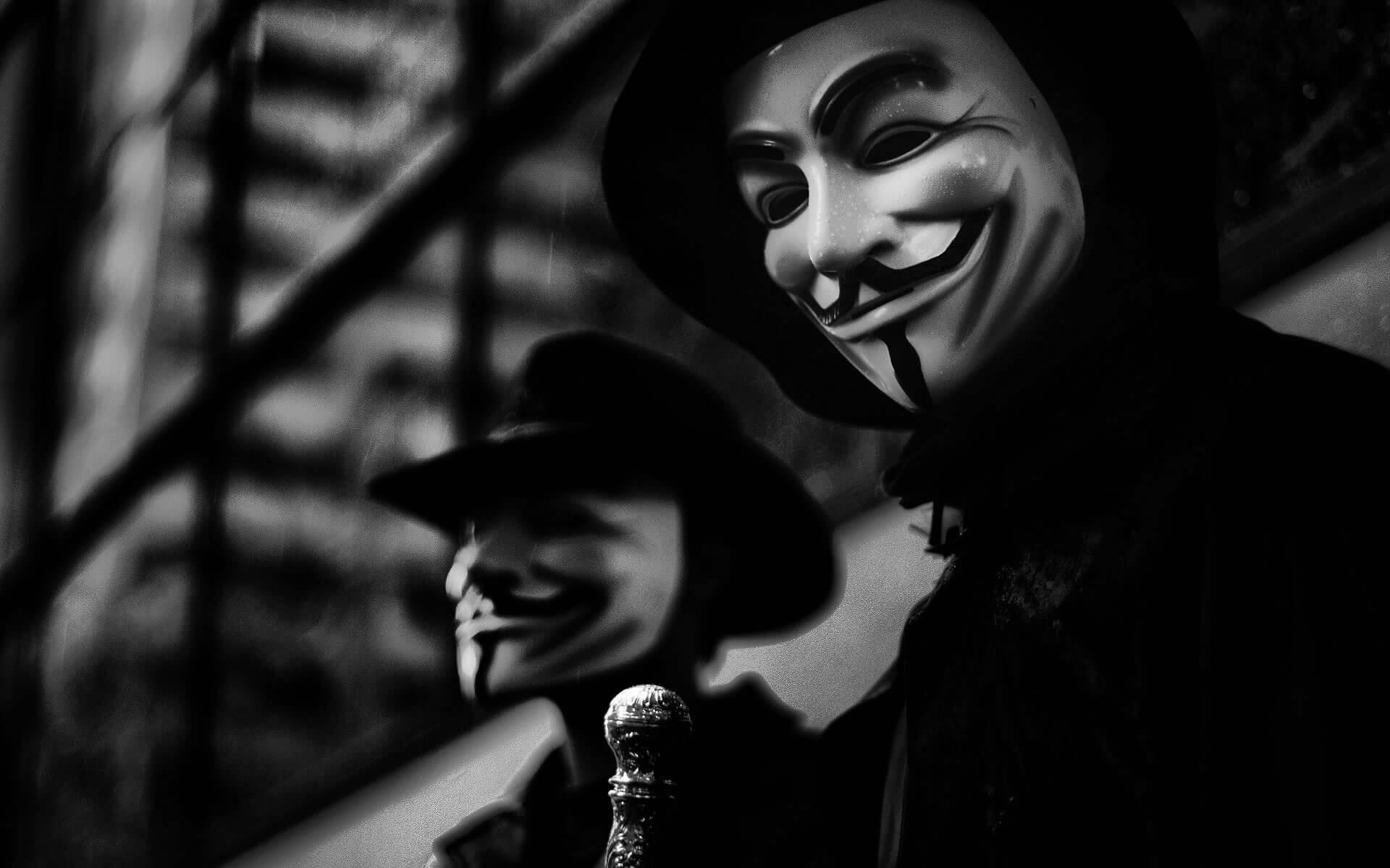 Anonymous took the hacktivism community with them when they died