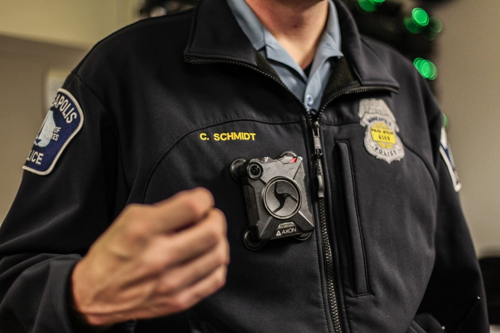 California's State Assembly may ban the use of facial recognition tech in police body cameras