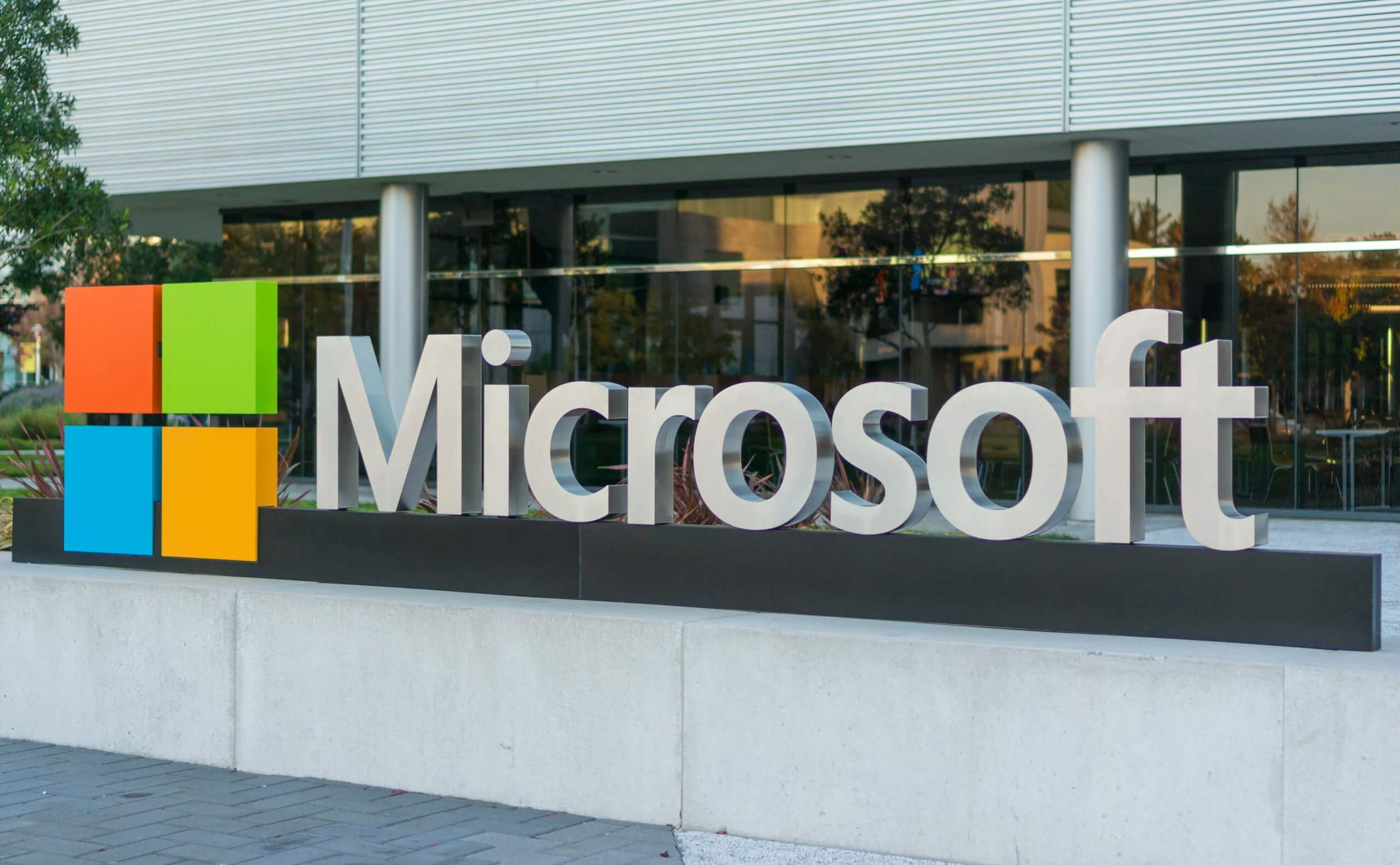 GDPR, USA? Microsoft says US should match the EU's digital privacy law