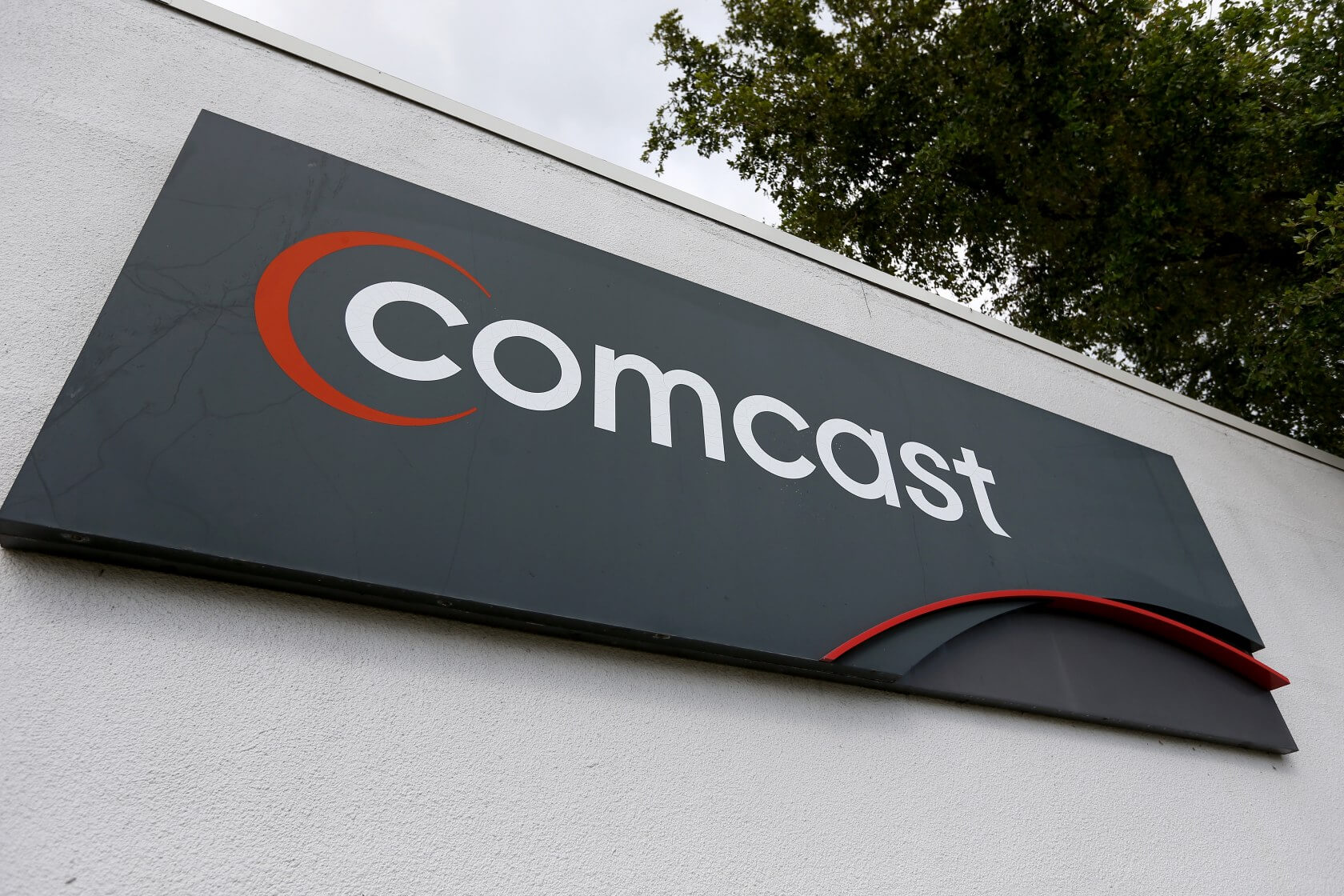 Comcast could be working on an in-home, health-monitoring motion sensor