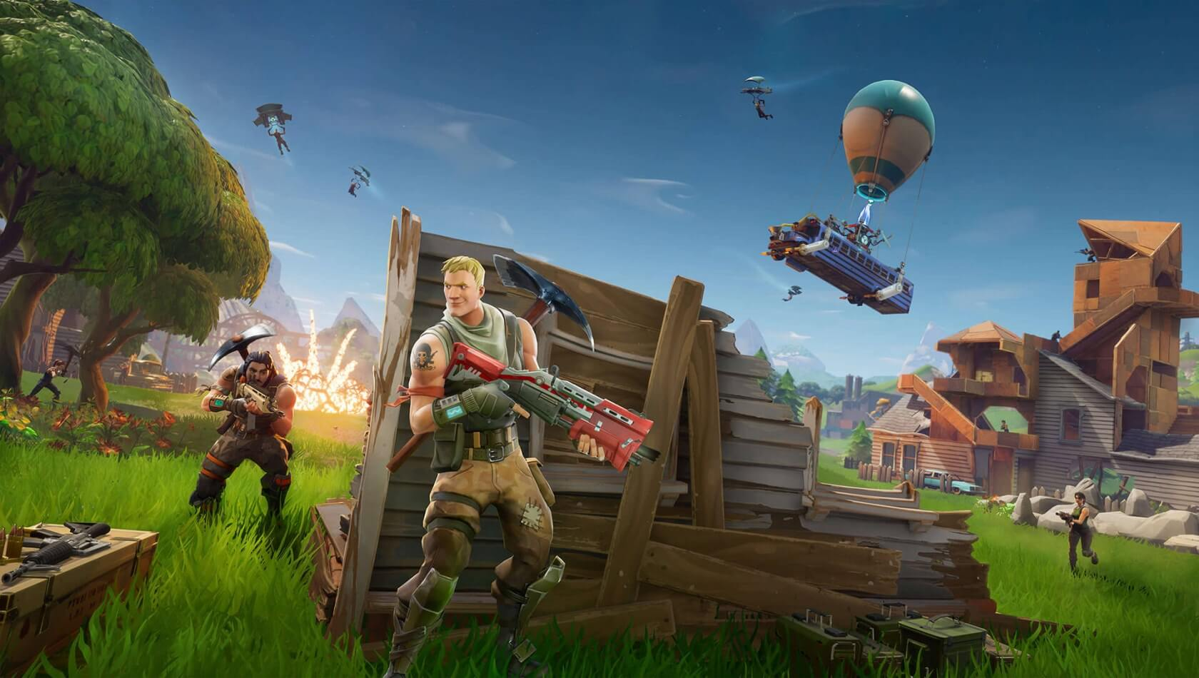 Epic Games allegedly sent a player's personal GDPR data to a 'random person'