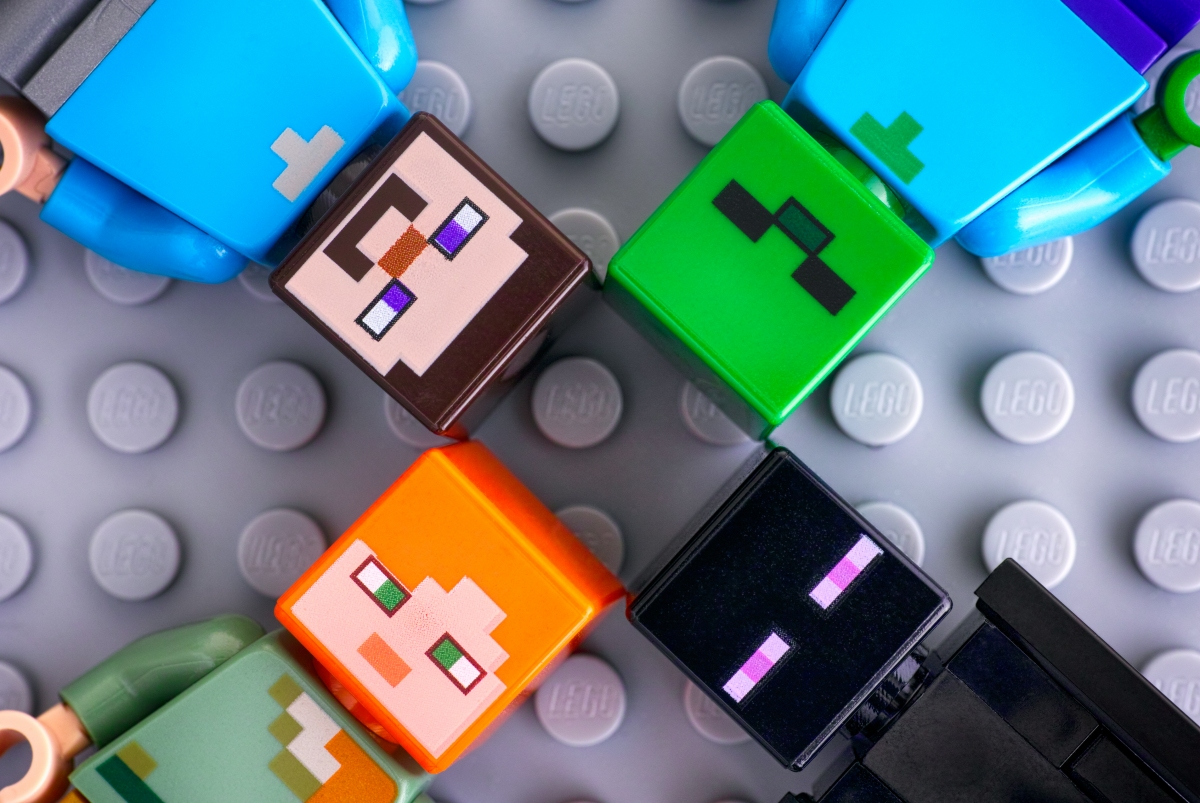 Minecraft may have passed Tetris as the best-selling game ever