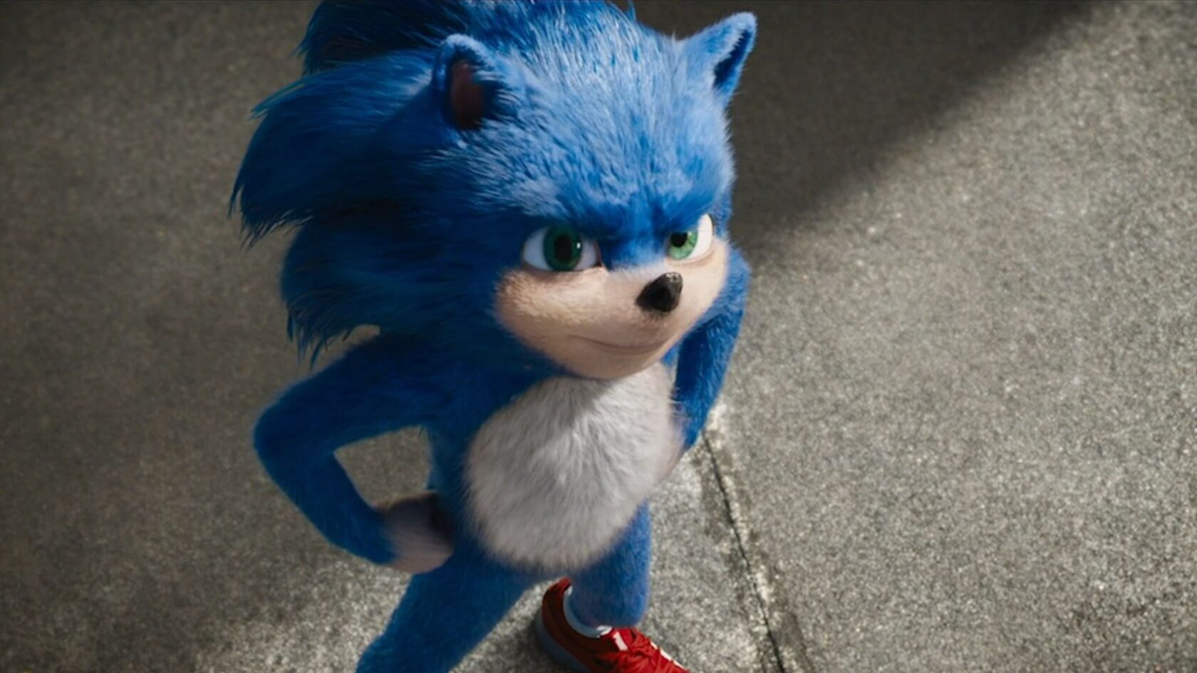 Sonic The Hedgehog movie director announces three-month delay to make Sonic look 'just right'