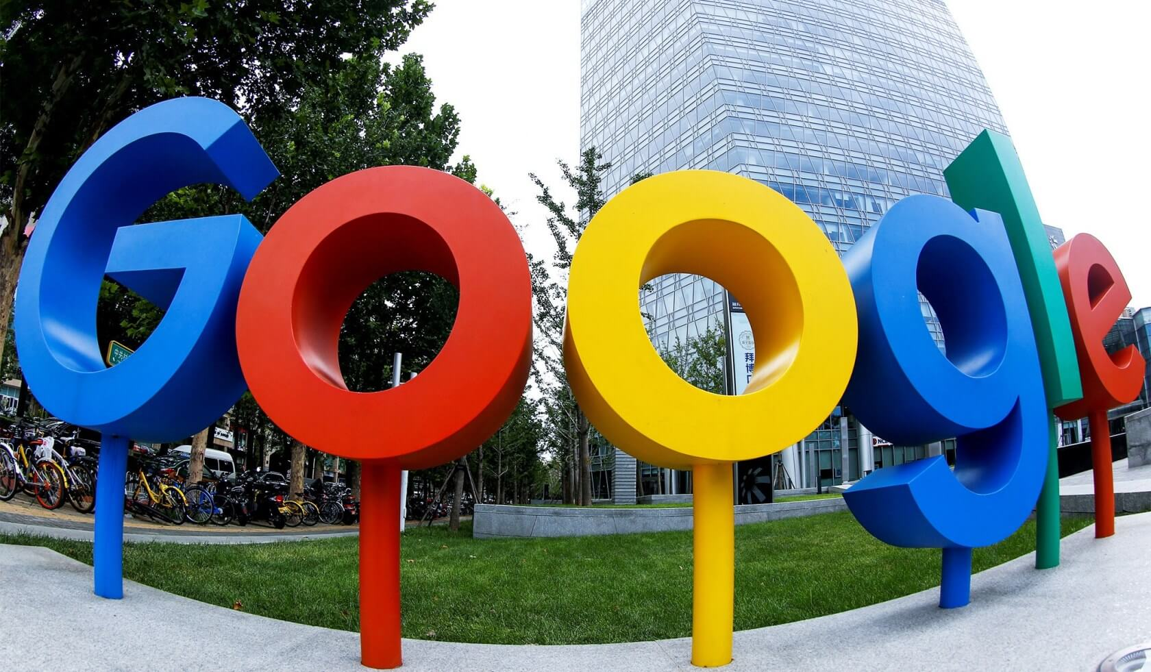 Google reportedly has more contract workers than full-time employees