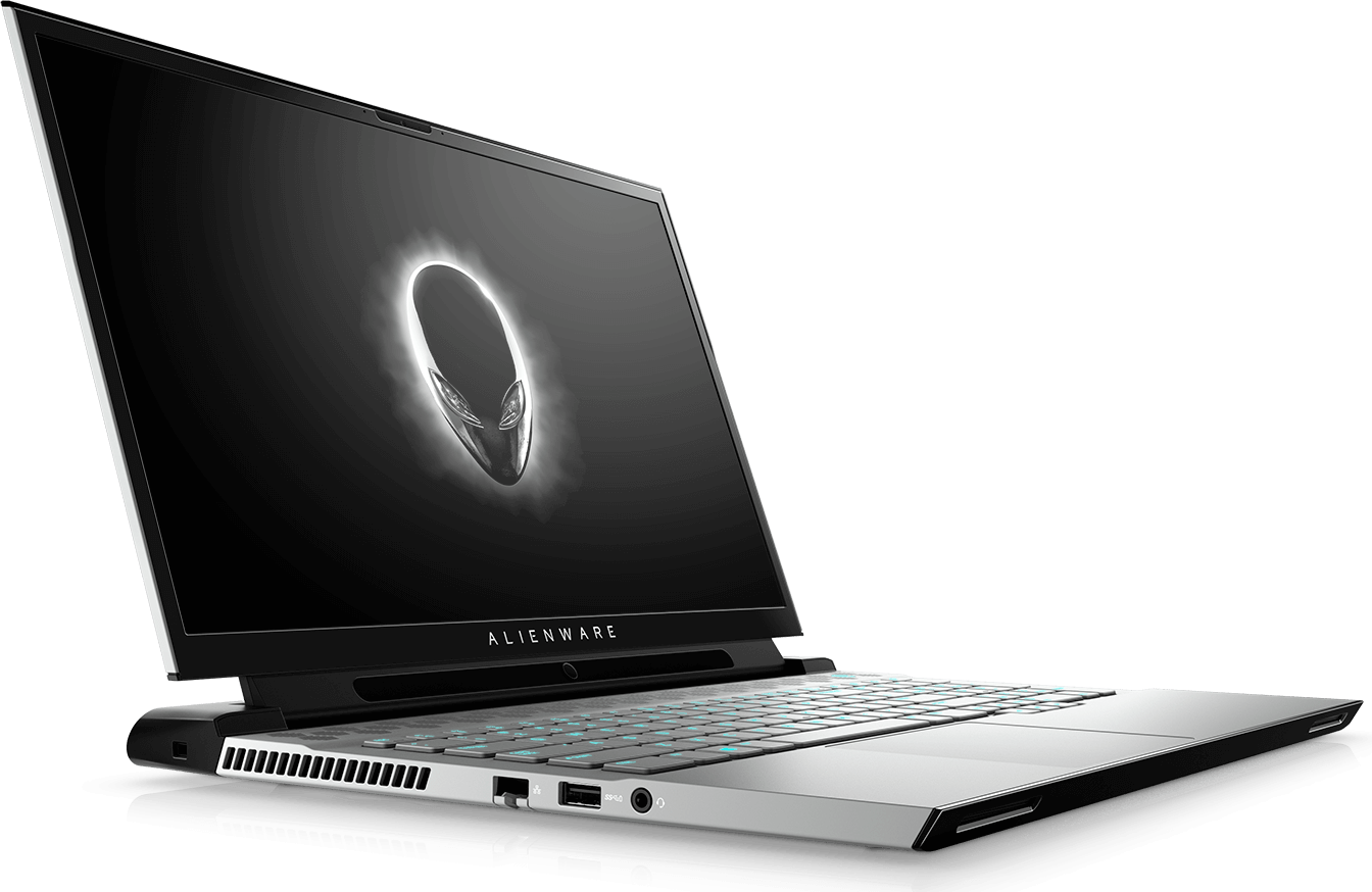 Alienware m15 and m17 gaming laptops get a slimmer, more attractive design