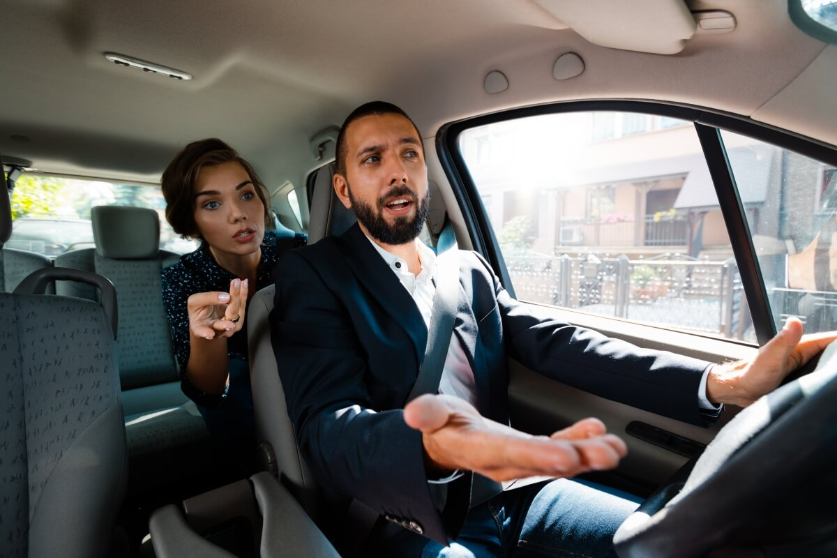 Uber to deactivate riders with significantly below average
