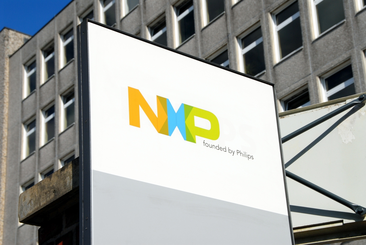 NXP is buying Marvell's Wi-Fi and Bluetooth assets for $1.76 billion