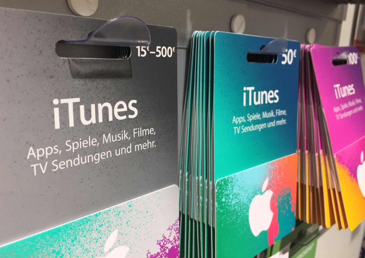 Apple expected to retire iTunes at WWDC next week