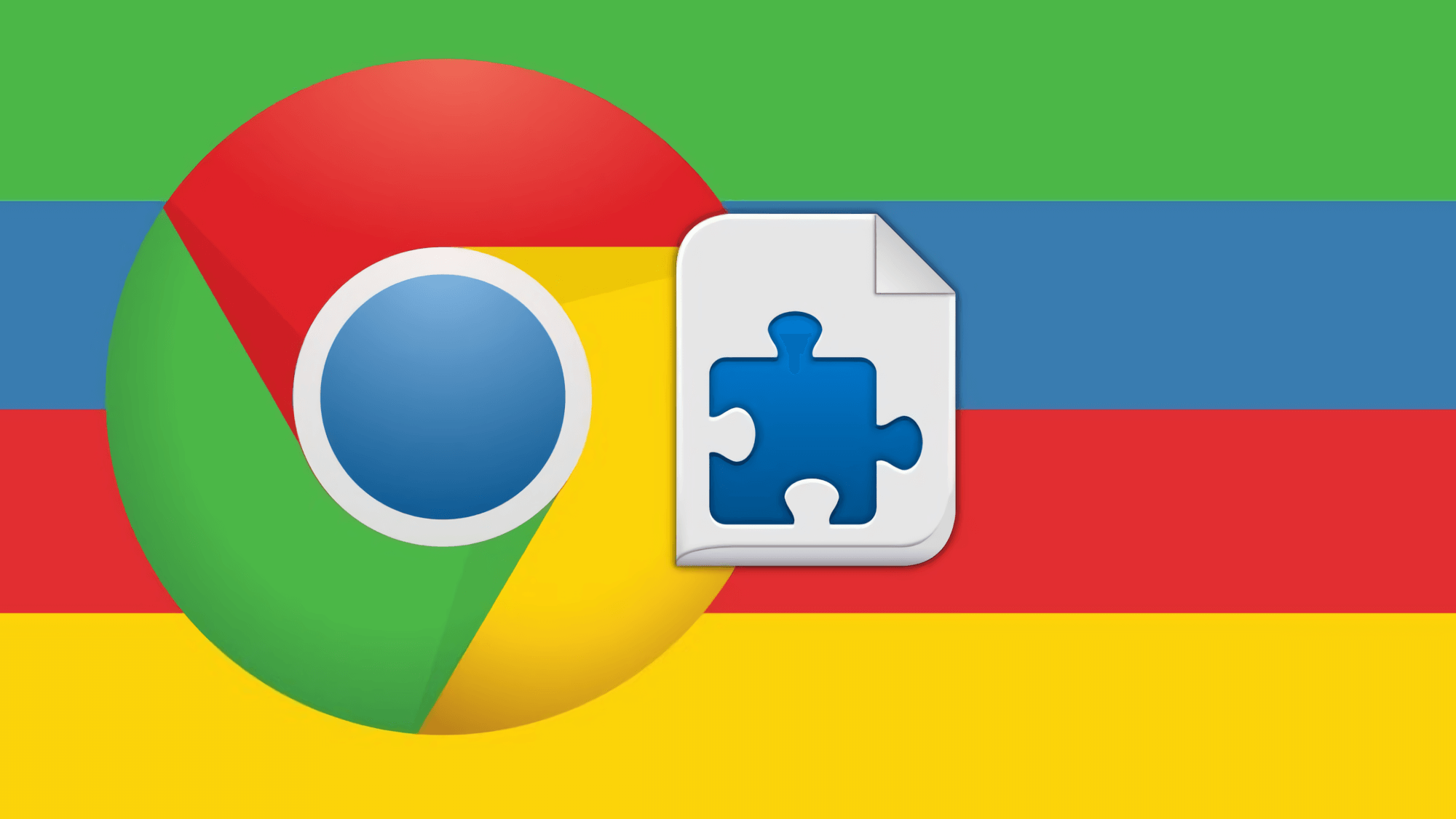 Most Google Chrome extensions have fewer than 1,000 installs - TechSpot
