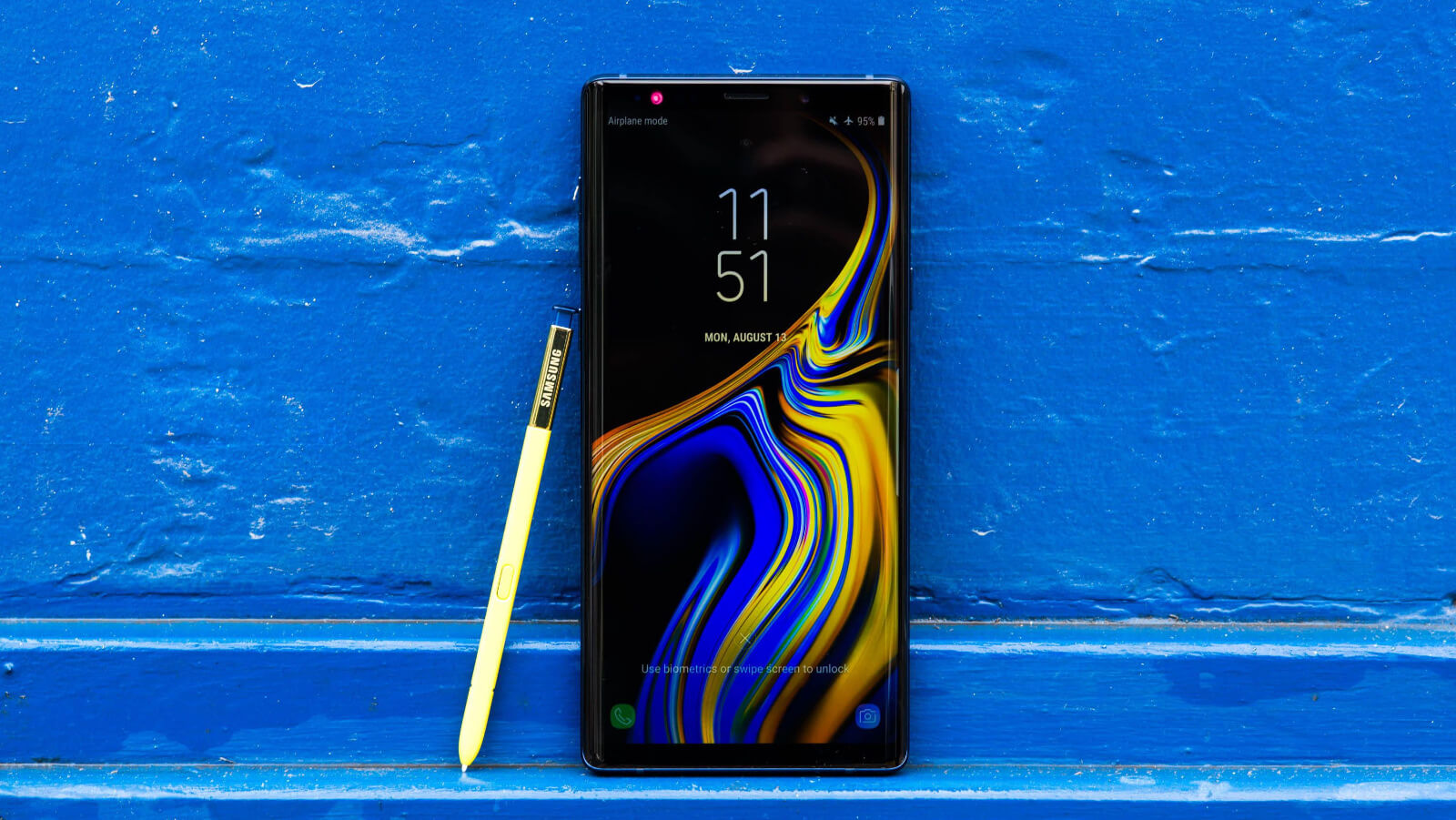 Samsung's upcoming Galaxy Note 10 is reportedly getting a major redesign