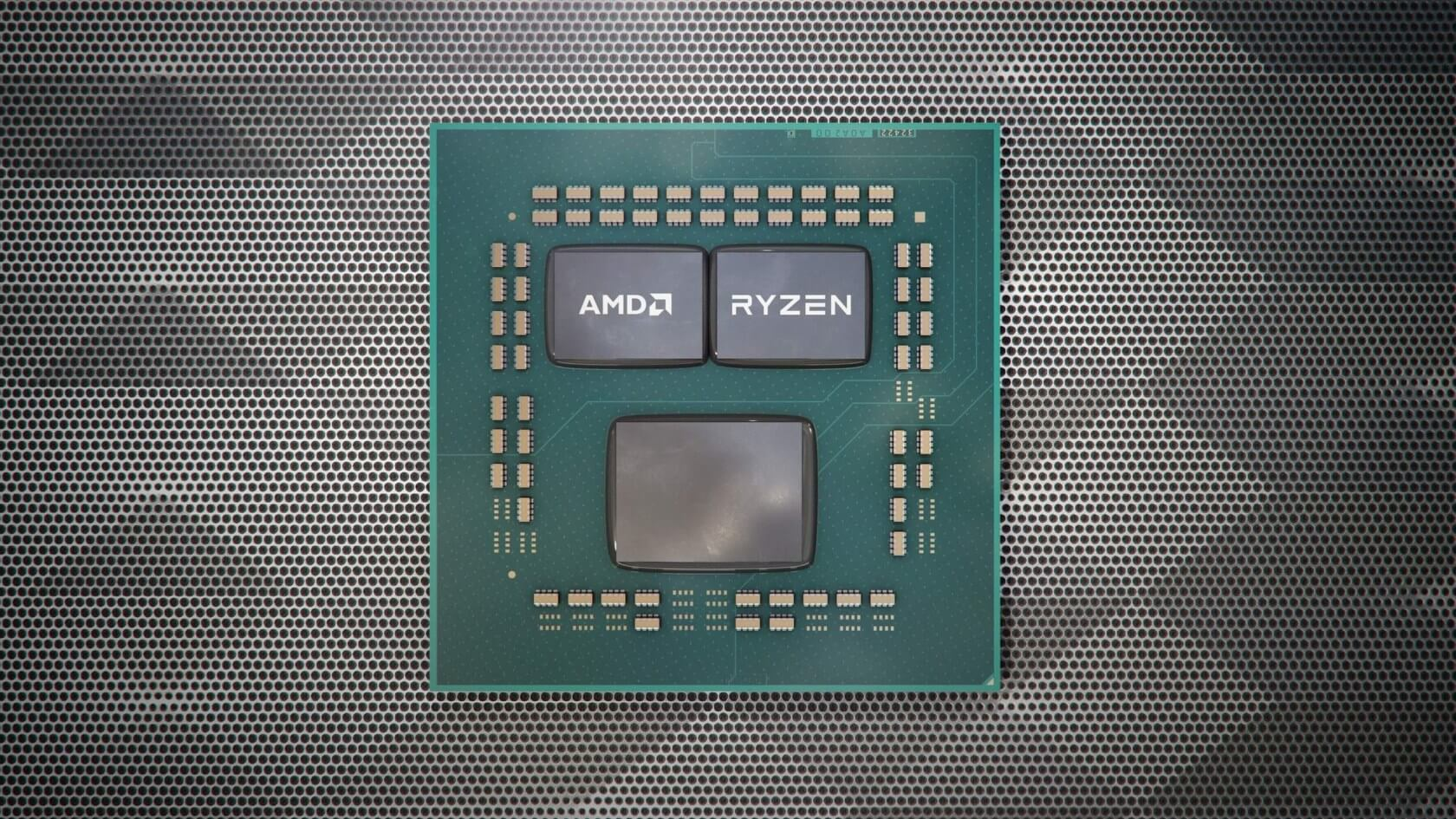 AMD shares rise on mobile graphics tie-up with Samsung