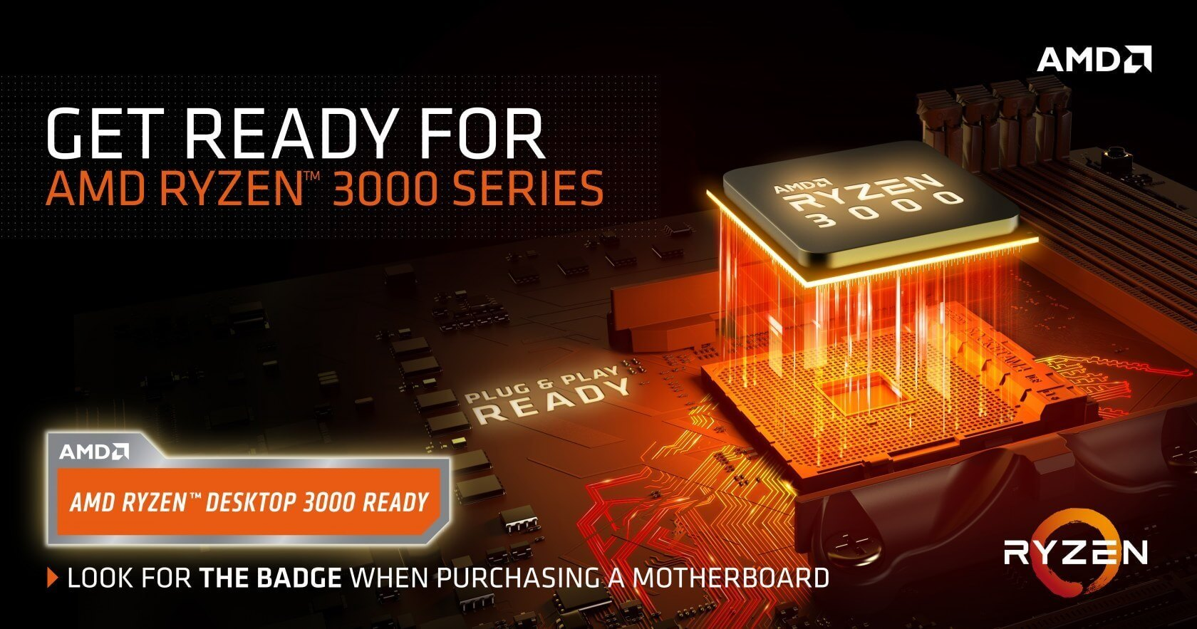 AMD assures Ryzen 3000 will perform equally across B450