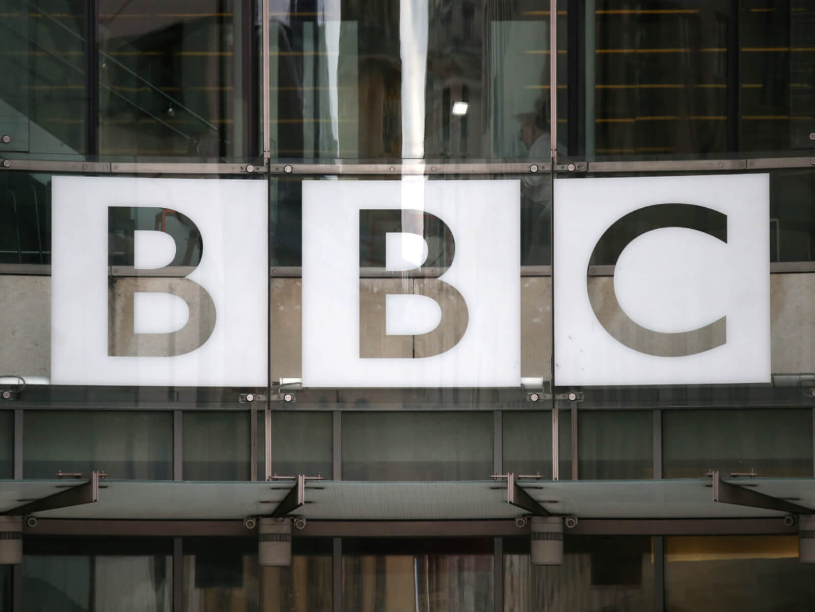 The BBC held its first 5G broadcast and instantly ran out of data