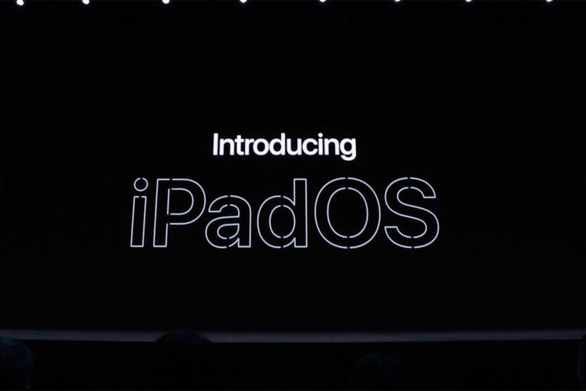 iPadOS is the new vertical OS for iPads that will finally support USB file transfers